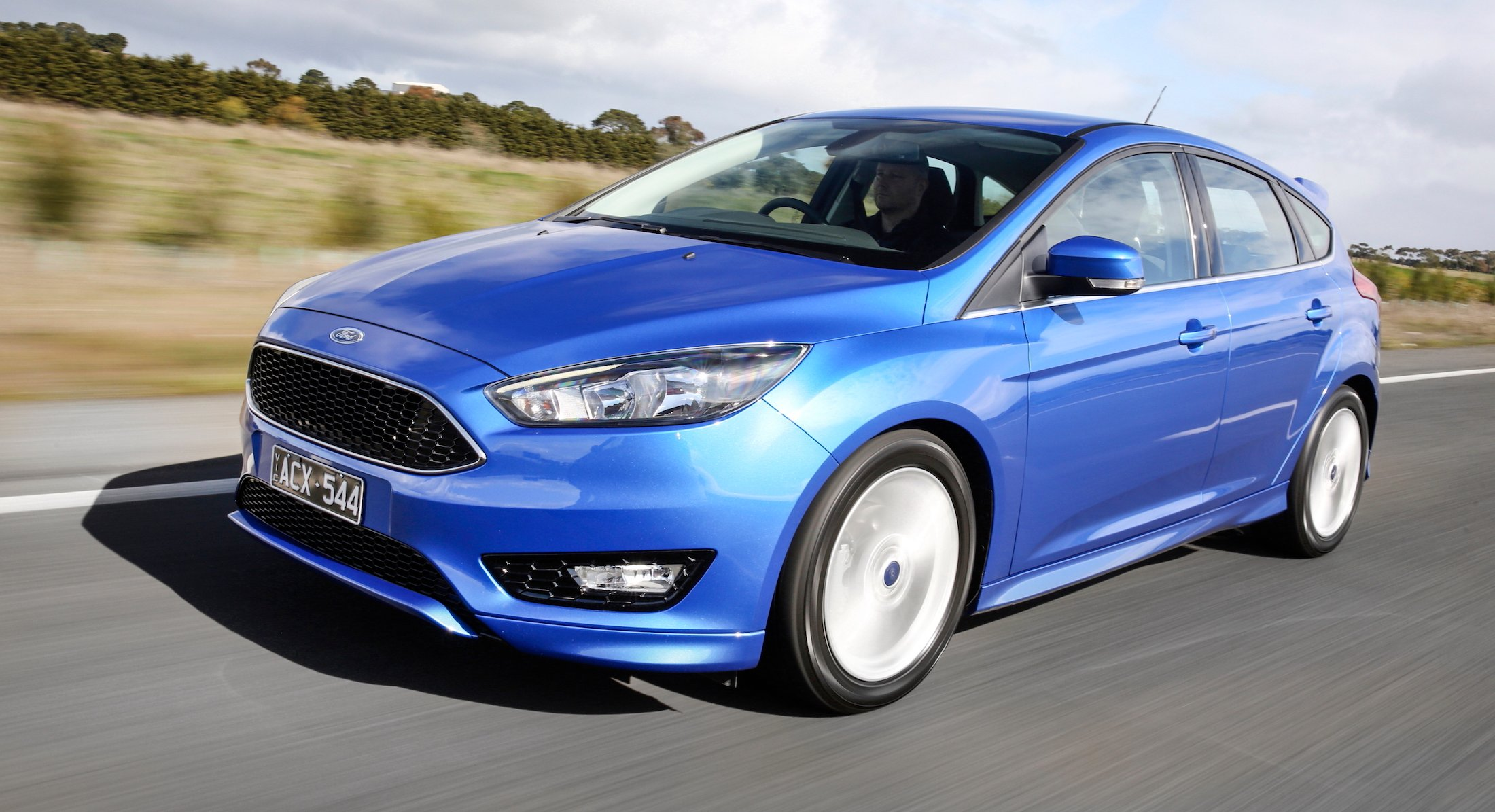 2016 Ford Focus Review Caradvice