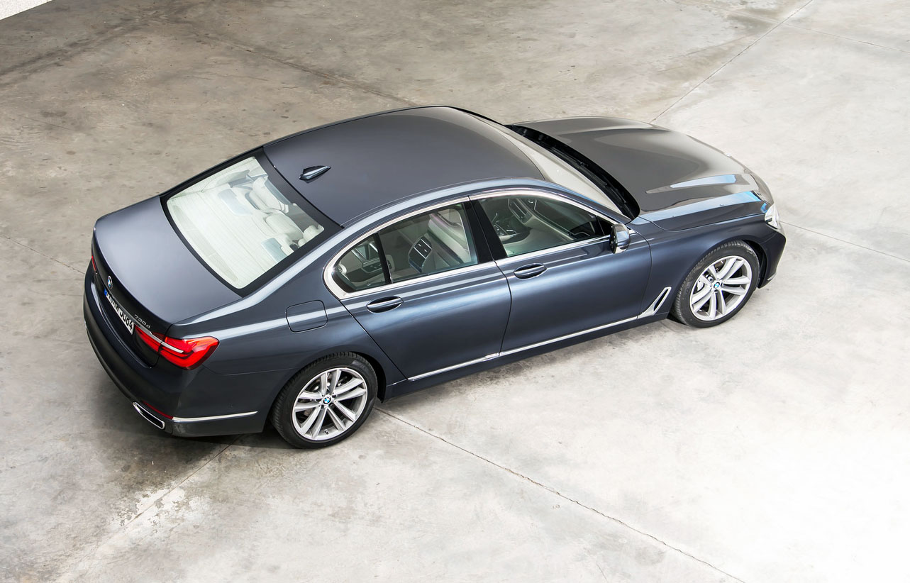 2016 bmw 7 series pricing and specifications photos caradvice. Black Bedroom Furniture Sets. Home Design Ideas