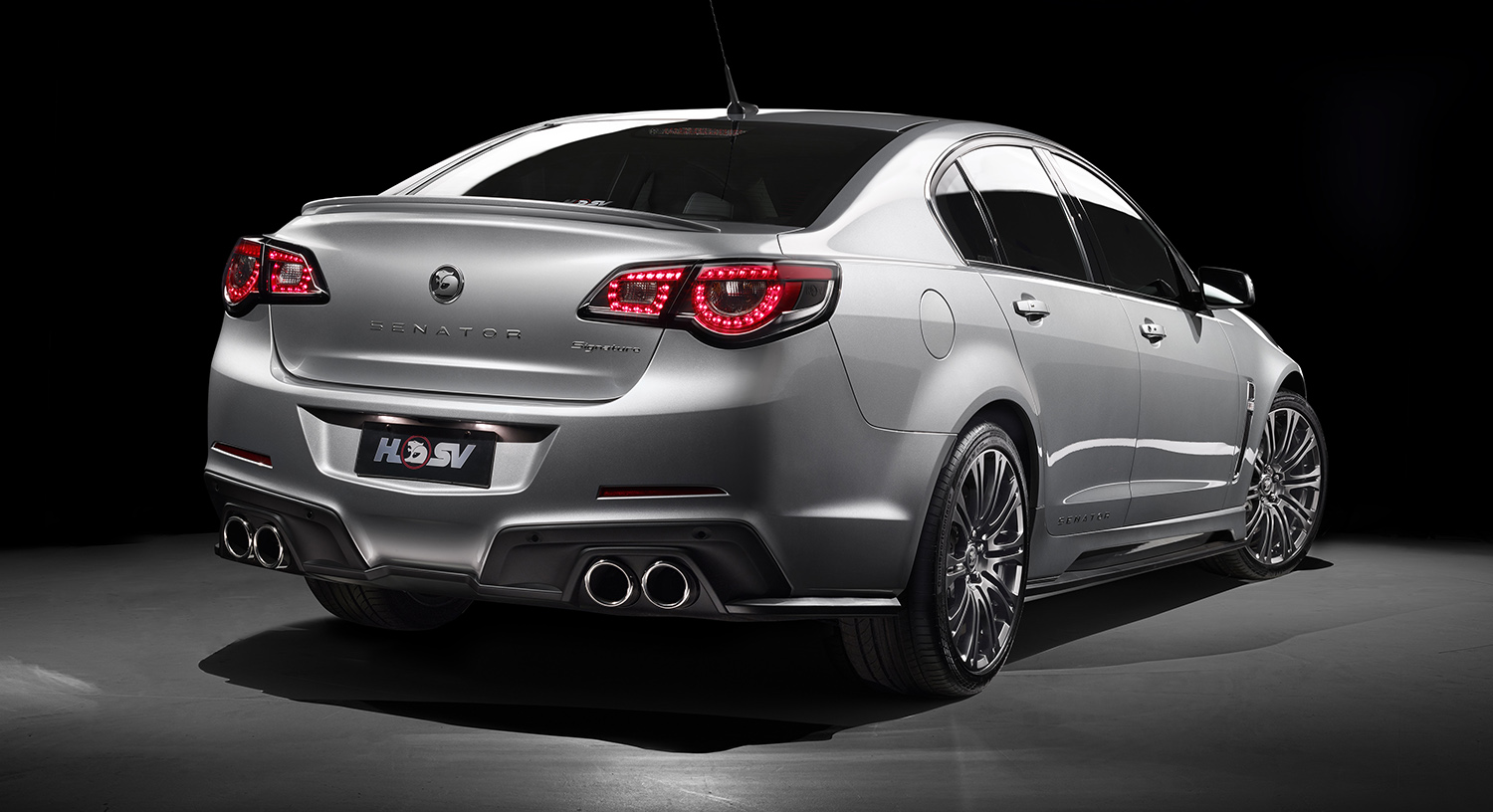 2016 Hsv Gen F2 Range Pricing And Specifications 400kw