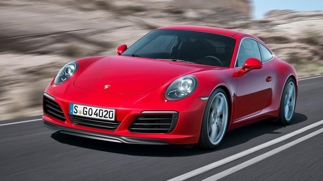 2016 Porsche New Cars Photos Caradvice