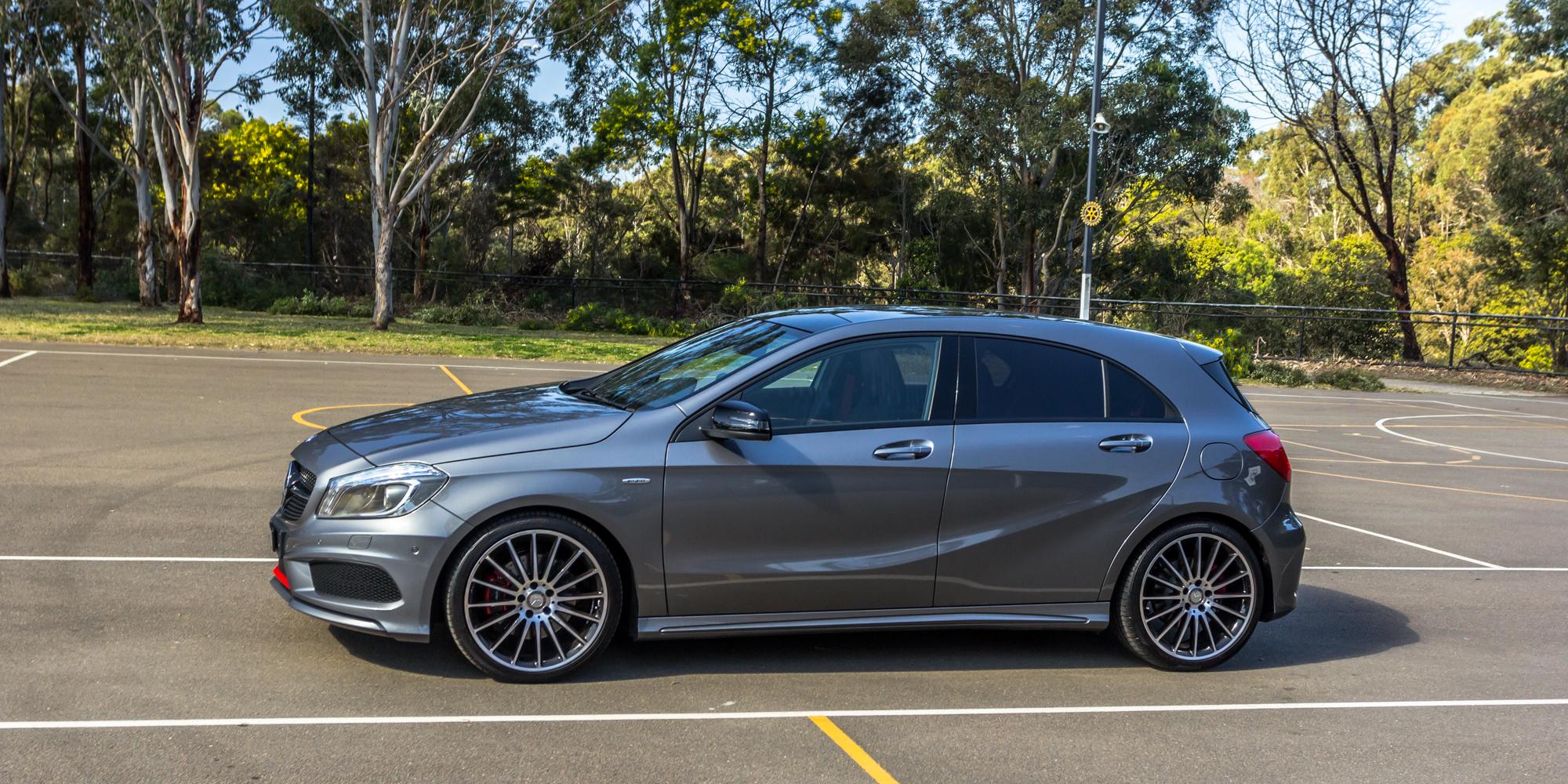 Mercedes benz small car comparison a class v b class v for Mercedes benz highest price car