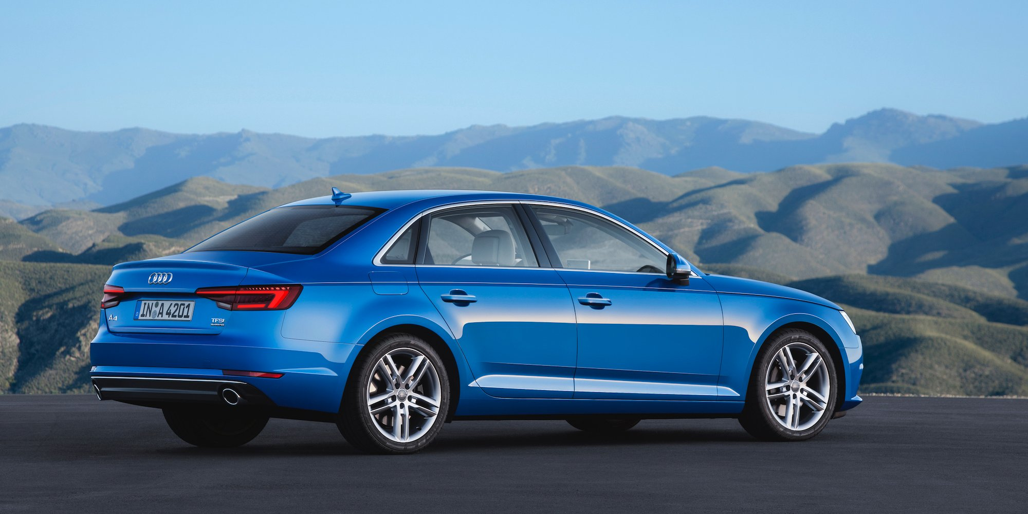 2016 Audi A4 Review | CarAdvice
