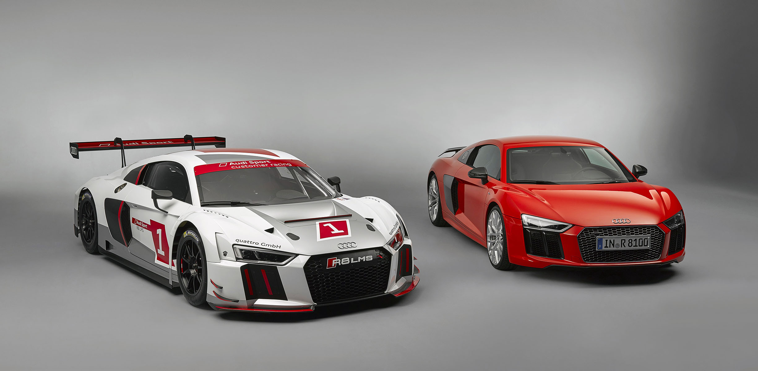 audi r8 lms now available for order