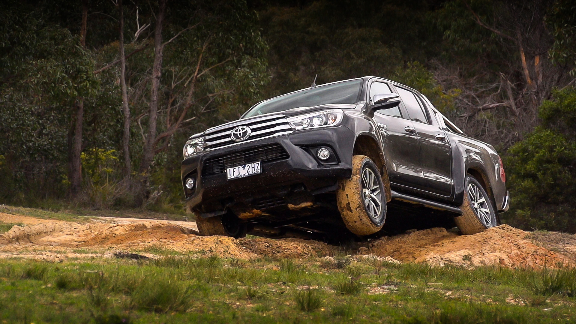 2016 Toyota Hilux Review Caradvice