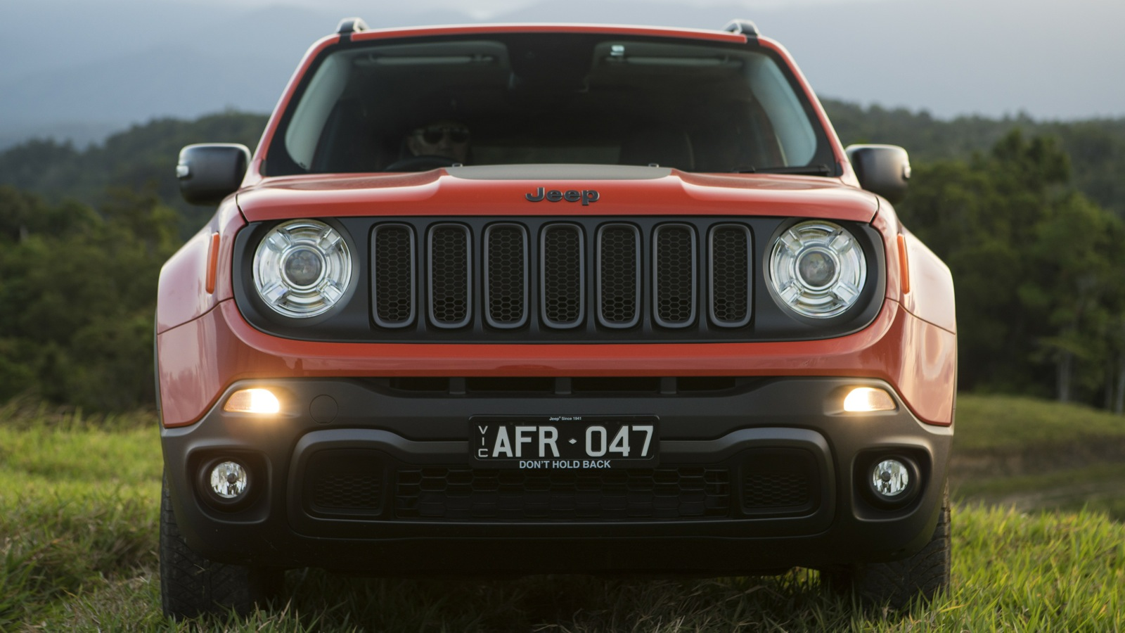 2015 jeep renegade review australian launch photos caradvice. Black Bedroom Furniture Sets. Home Design Ideas