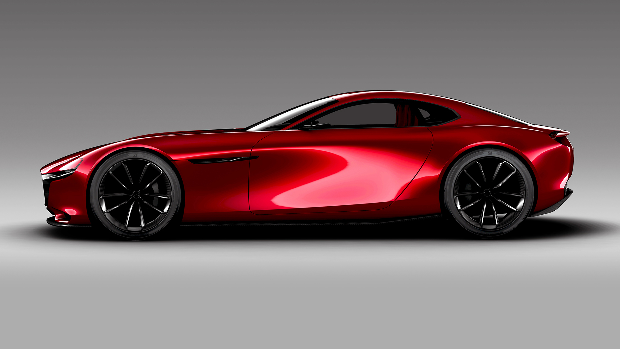 mazda rx 9 previewed with rx vision rotary concept at tokyo motor show photos caradvice. Black Bedroom Furniture Sets. Home Design Ideas