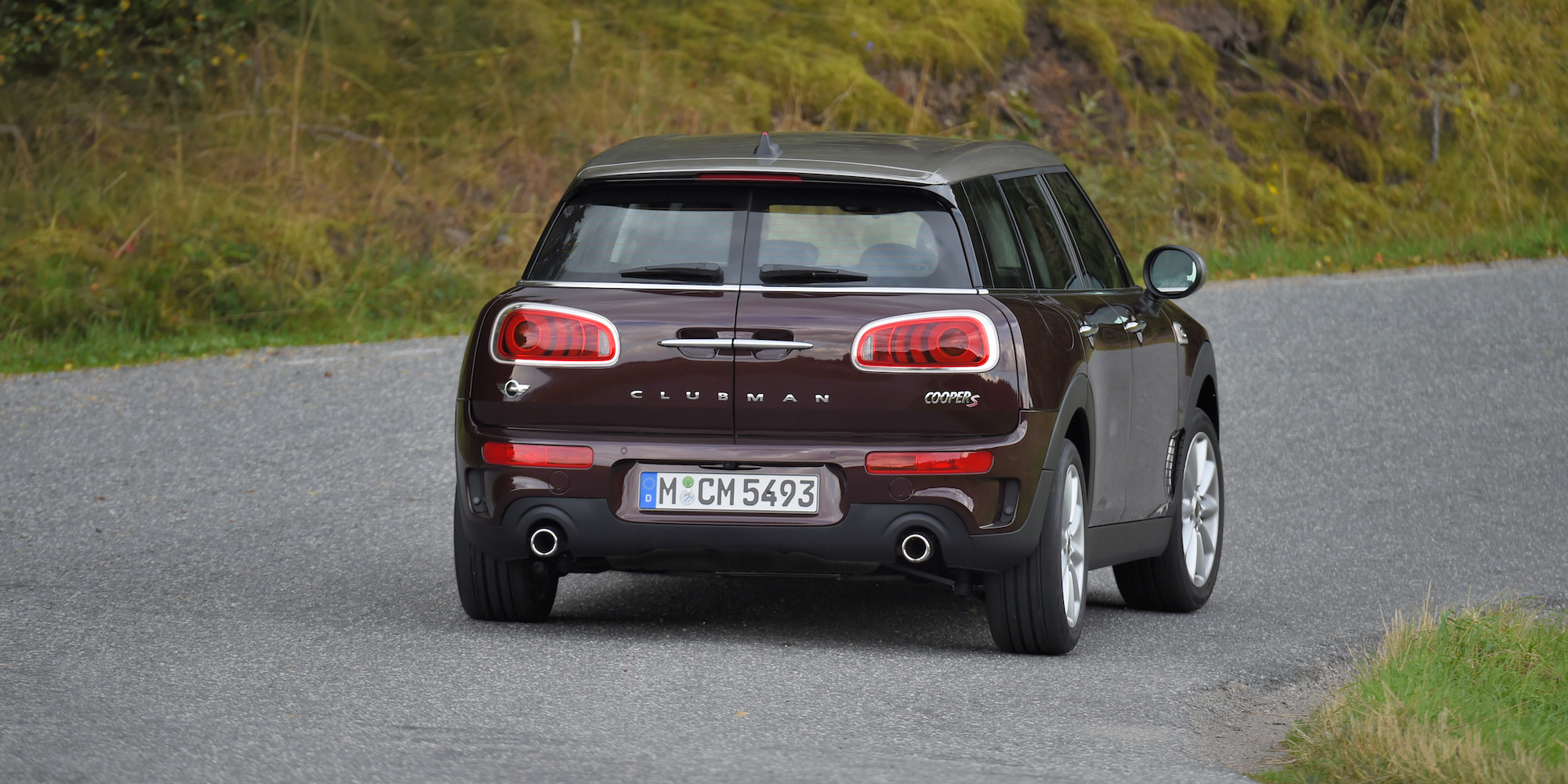 Image Result For Mini Cooper Clubman Review And Specs