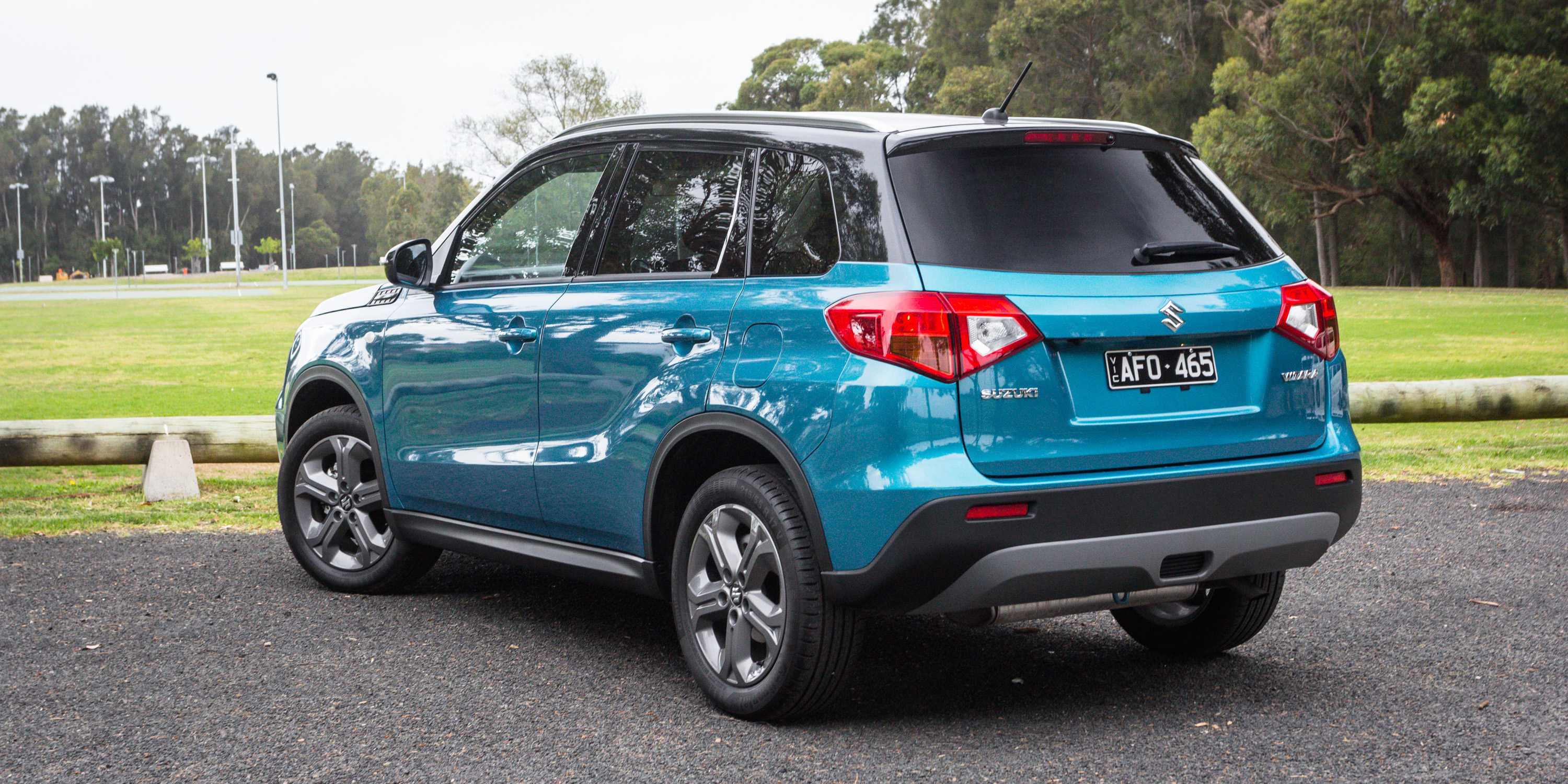 2016 suzuki vitara rts review photos caradvice