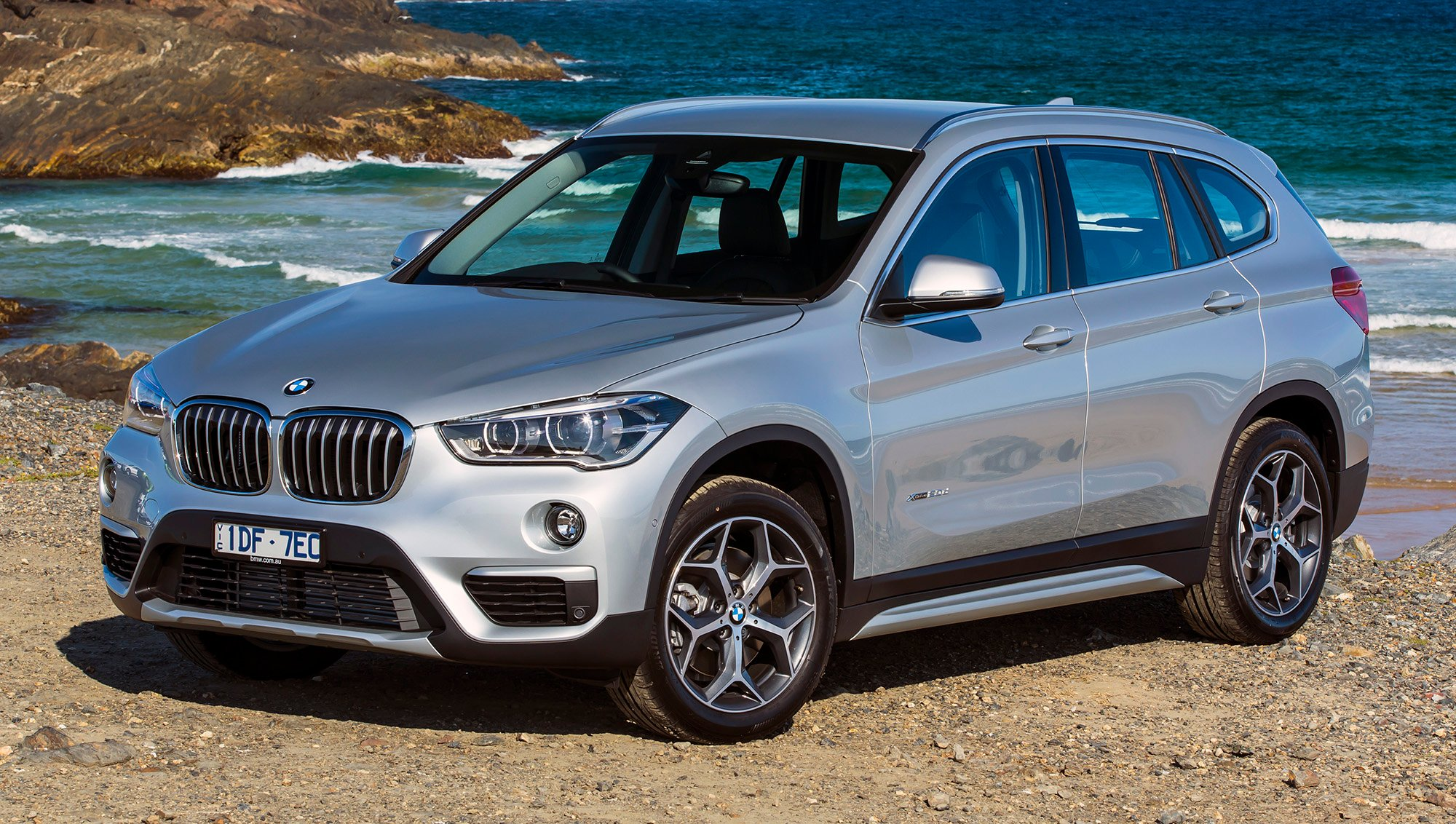 2016 Bmw X1 Review Photos Caradvice