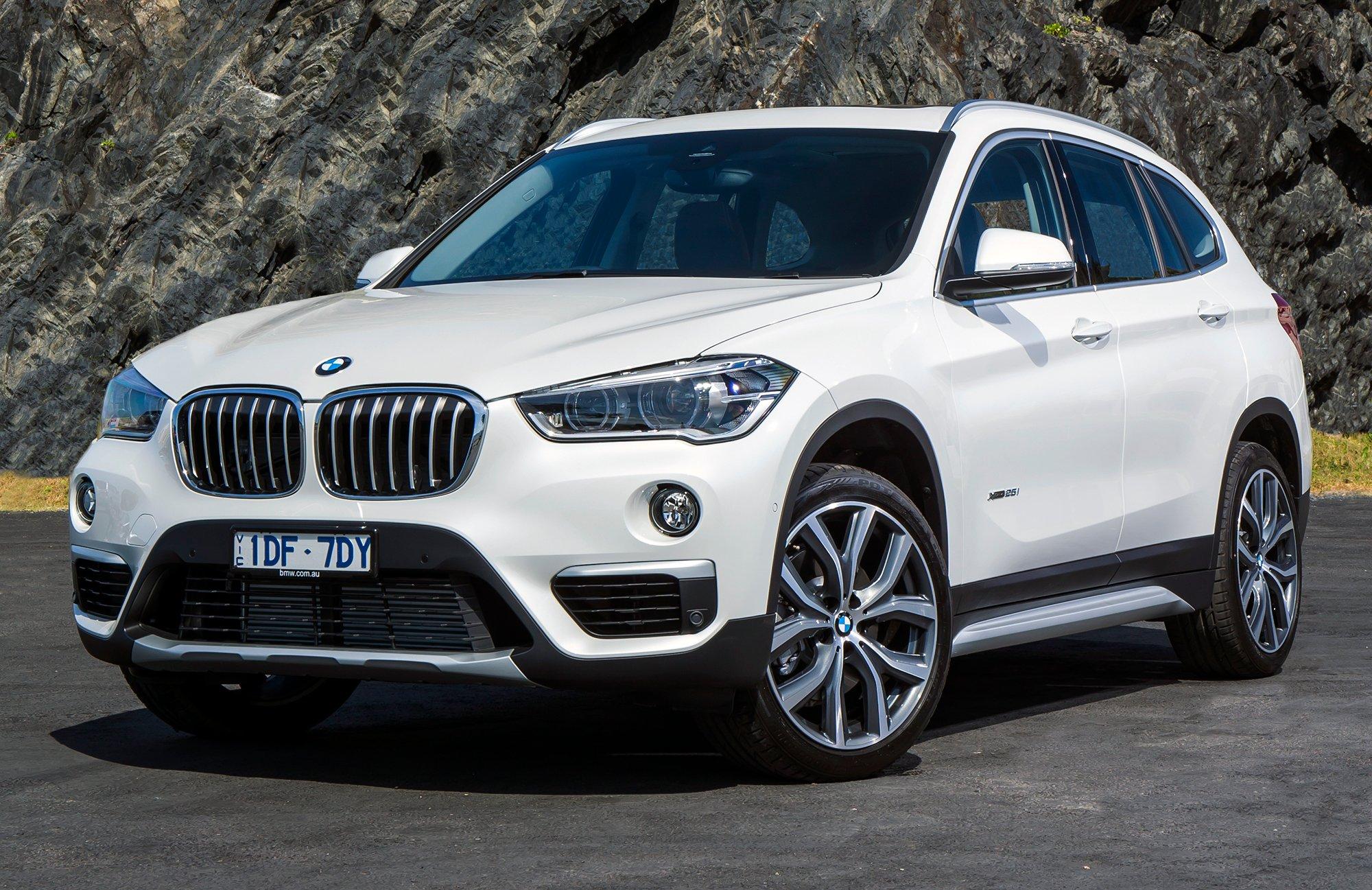 2016 BMW X1 Review - photos | CarAdvice