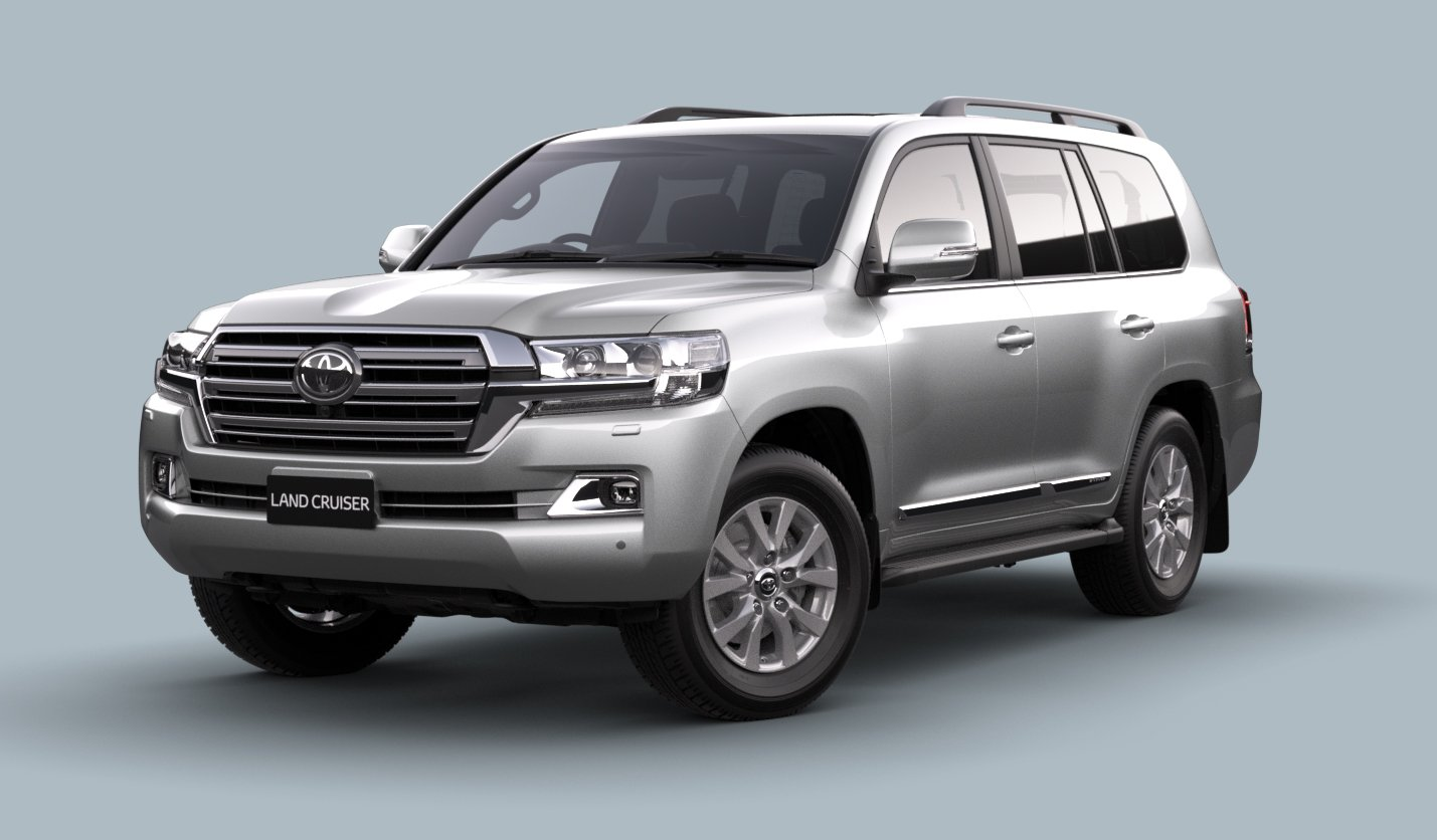 New Toyota Land Cruiser 300 Series >> 2016 Toyota LandCruiser 200 Series pricing and specifications - photos | CarAdvice