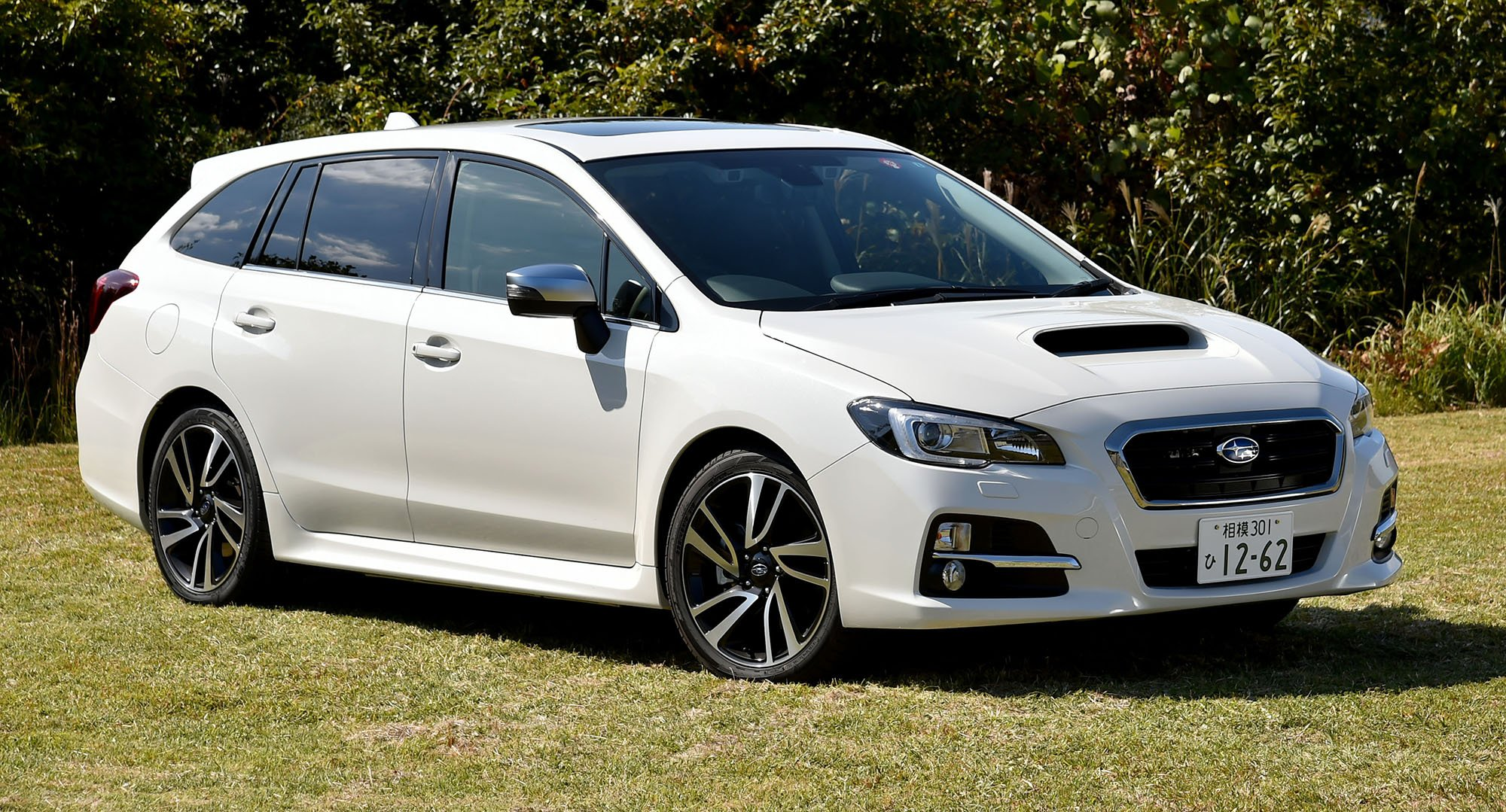 New Ford Gt >> 2016 Subaru Levorg GT Review - photos | CarAdvice