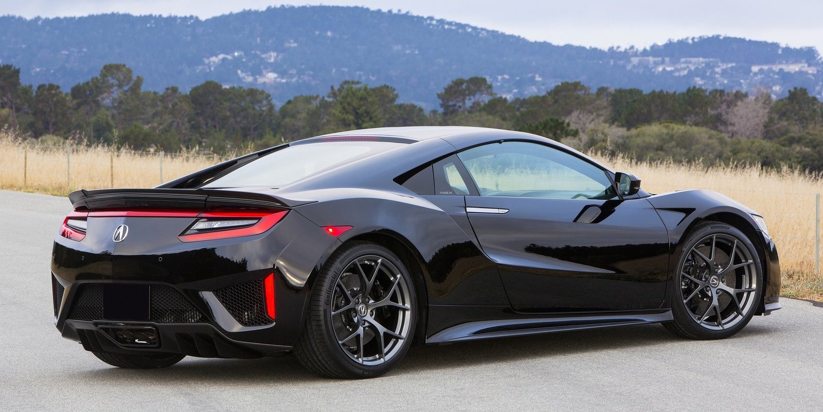 Camaro 2017 Gt >> Honda NSX to target buyers upgrading from Porsche 911, says project boss - photos | CarAdvice