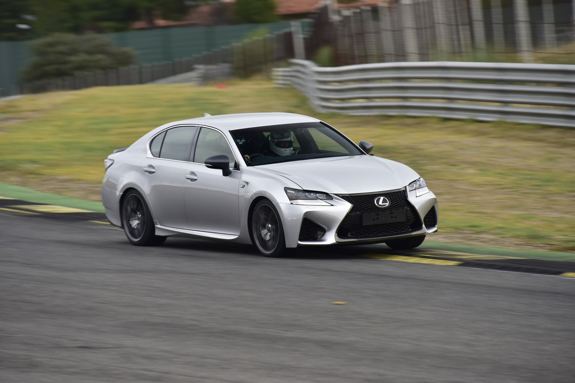 Lexus Gs F Review Photos Caradvice