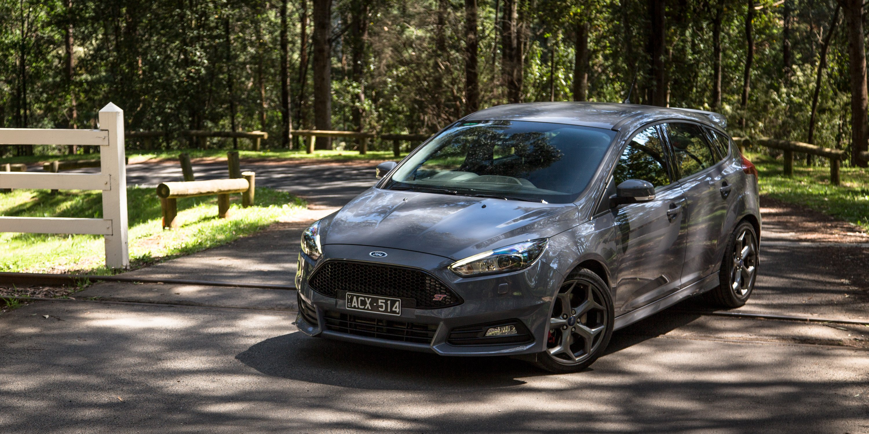 2015 ford focus st review long term report two photos caradvice. Black Bedroom Furniture Sets. Home Design Ideas