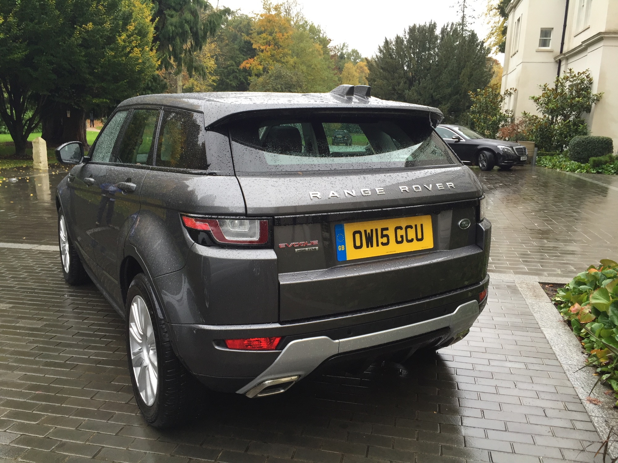 2016 range rover evoque review first drive photos caradvice. Black Bedroom Furniture Sets. Home Design Ideas