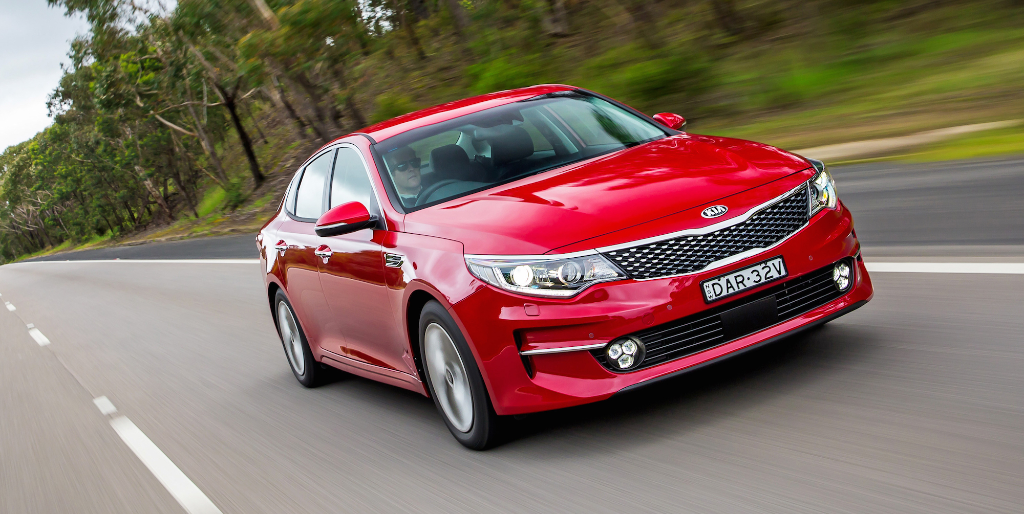 2016 Kia Optima pricing and specifications - photos ...
