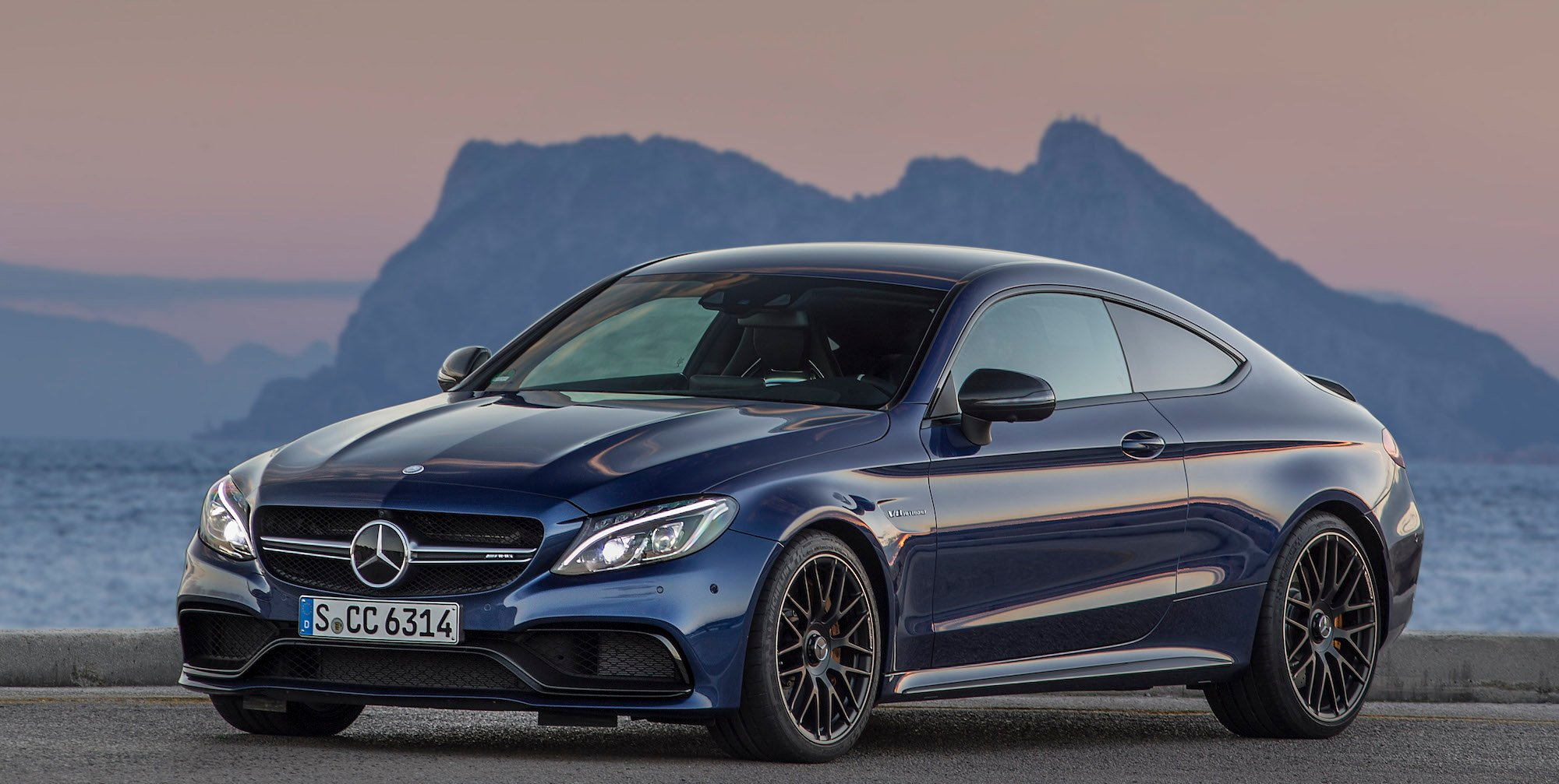 2016 mercedes amg c63 s coupe review photos caradvice. Black Bedroom Furniture Sets. Home Design Ideas