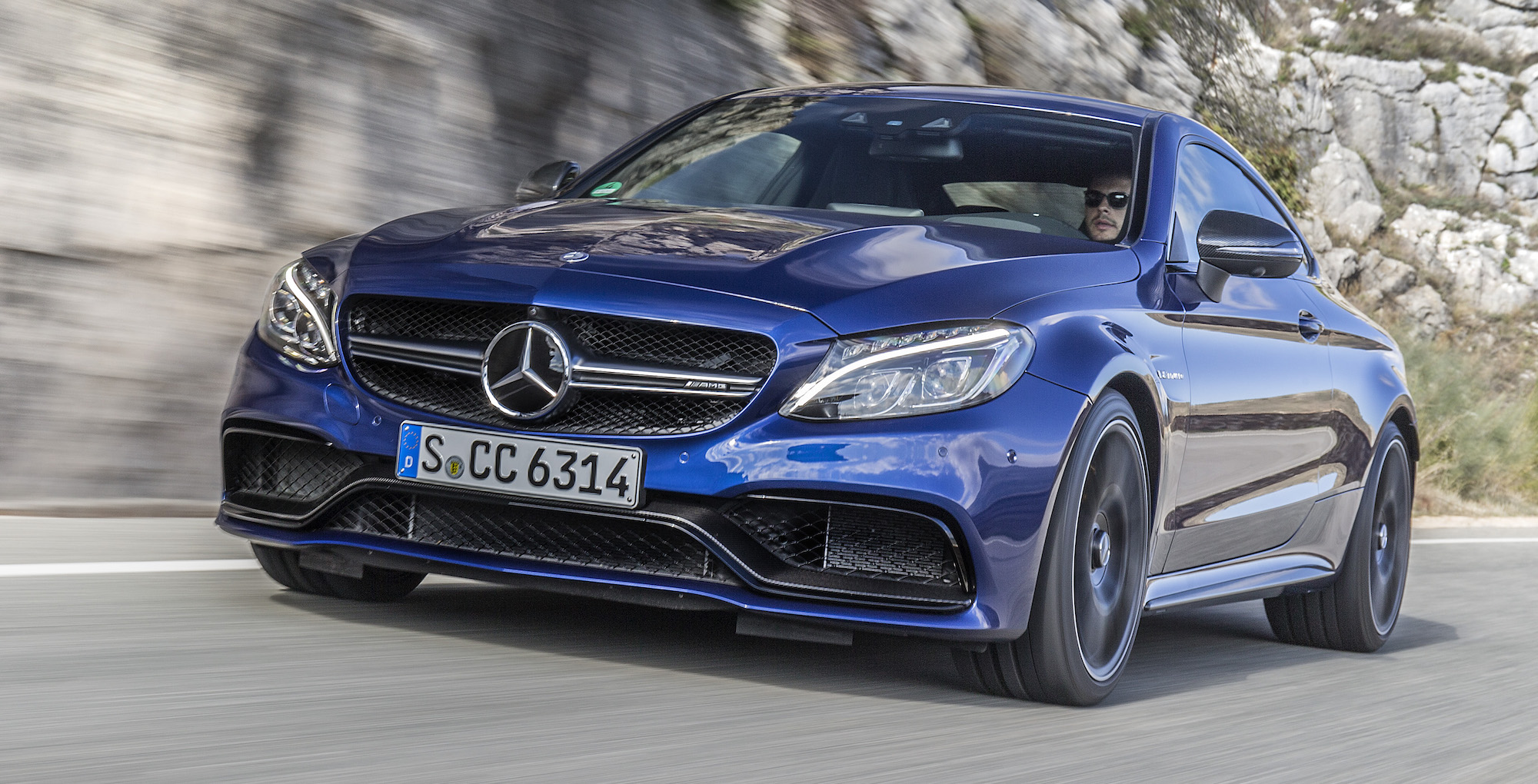 2017 C63 Amg Coupe Price >> 2016 Mercedes-AMG C63 S Coupe Review - photos | CarAdvice