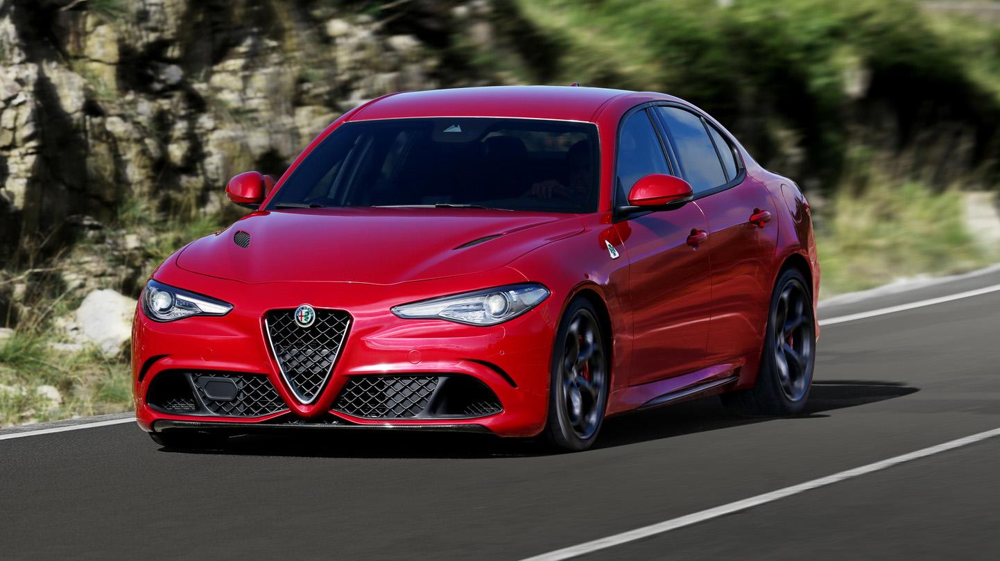 Alfa Romeo Giulia Quadrifoglio delayed until mid-2016 in ...