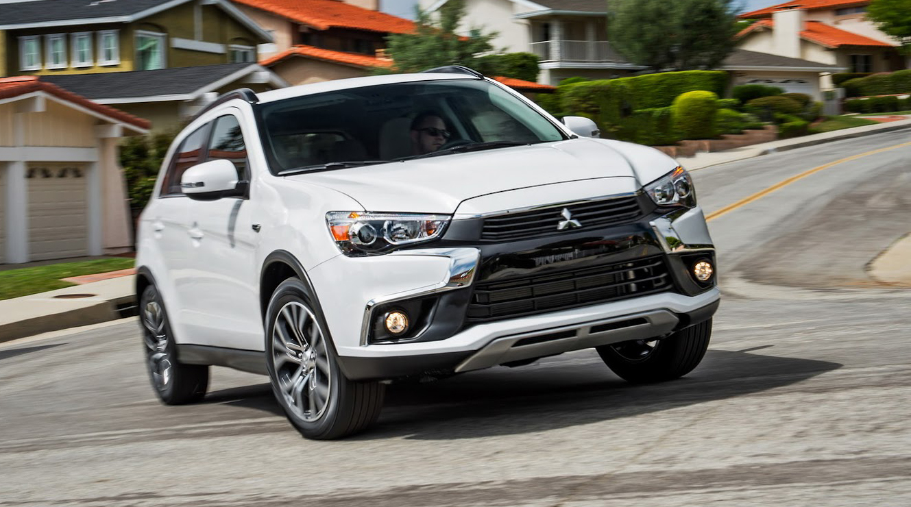 2015 Mitsubishi Eclipse >> 2016 Mitsubishi ASX, Mirage facelifts revealed: Mirage ...