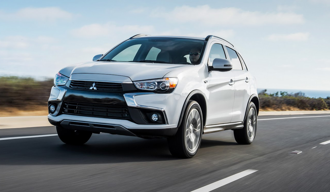 Mitsubishi Eclipse 2015 >> 2016 Mitsubishi ASX, Mirage facelifts revealed: Mirage here next year, ASX under consideration ...