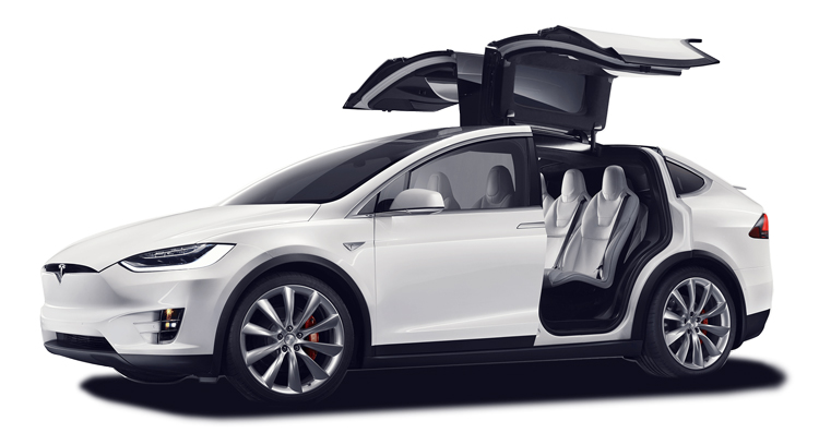 Tesla Model X Review Specification Price Caradvice