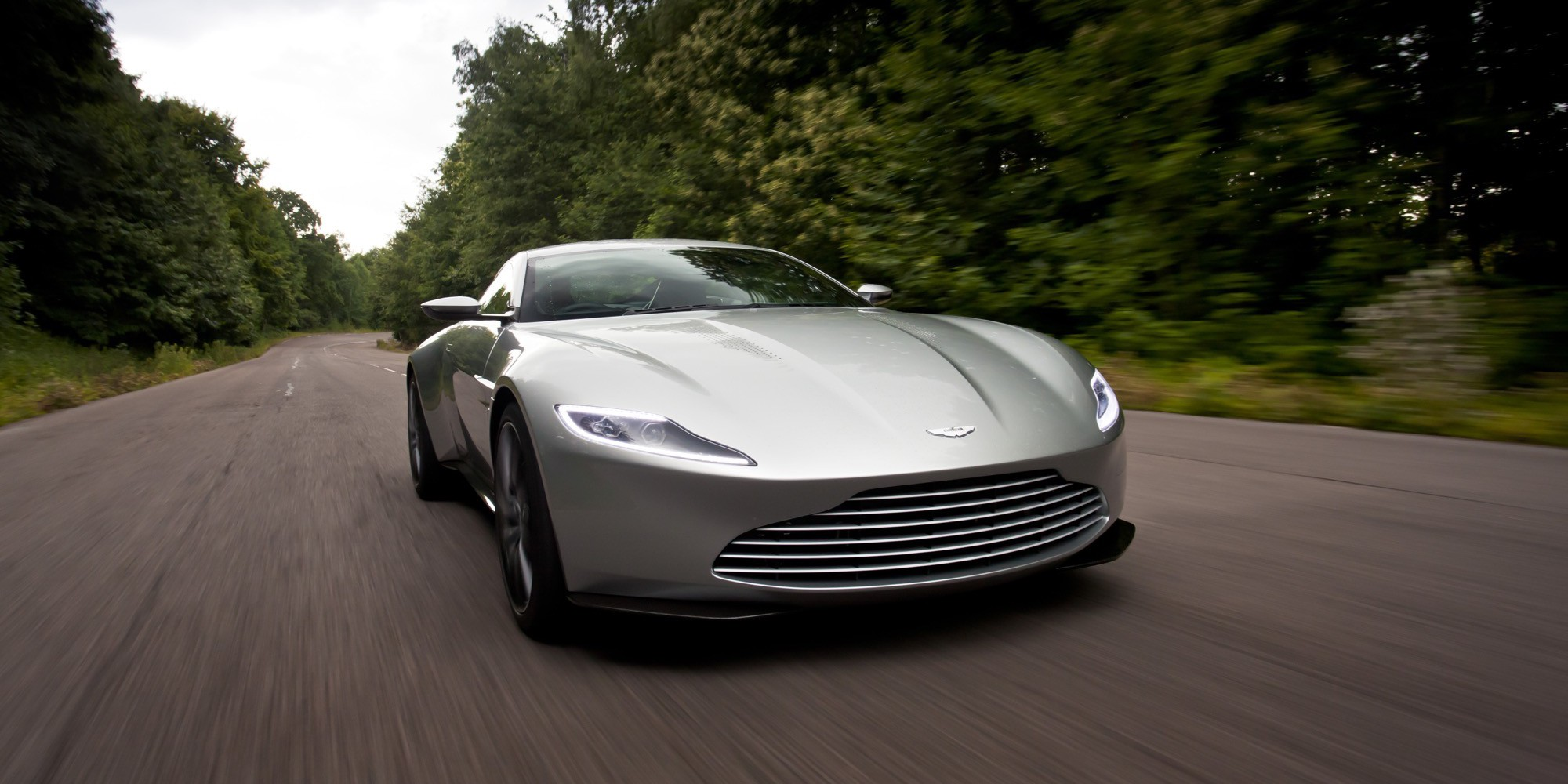 Aston Martin DB10 Review - photos | CarAdvice
