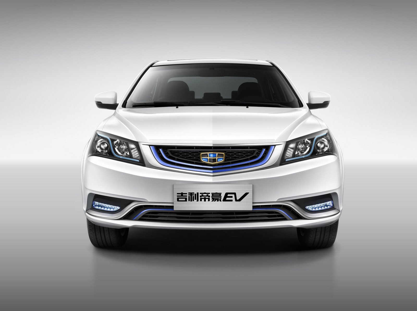Geely announces plan to cull traditional engines by 2020 ...