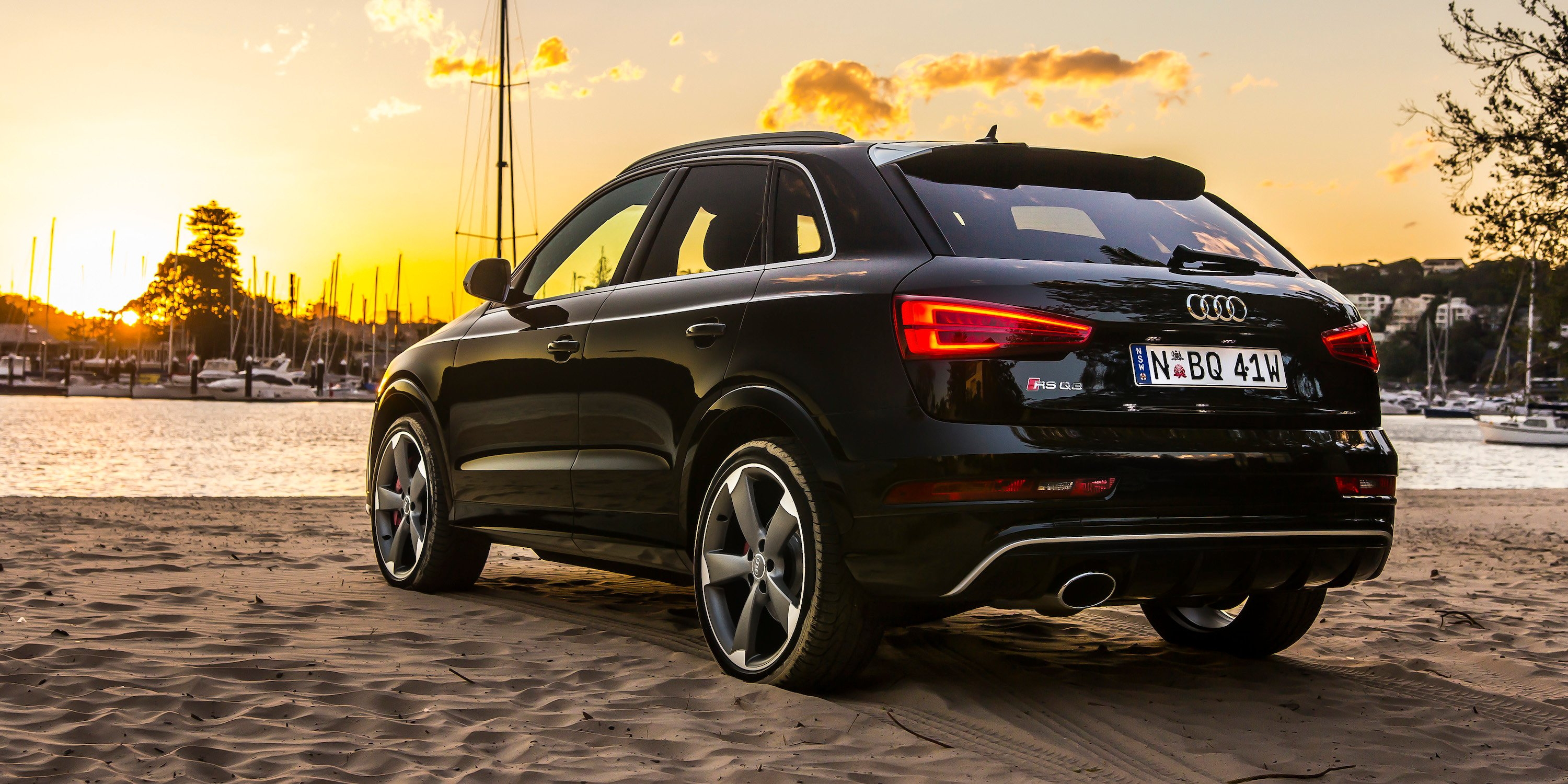 2015 Audi Rs Q3 Review Photos Caradvice