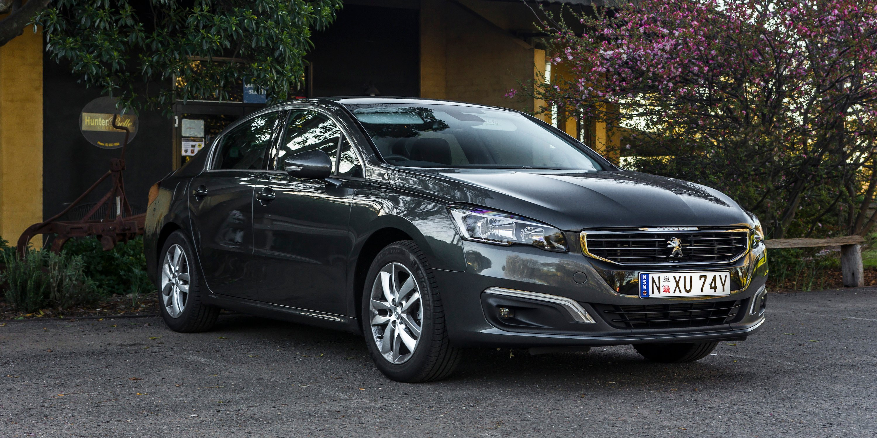 2015 peugeot 508 active review long term report three photos caradvice. Black Bedroom Furniture Sets. Home Design Ideas