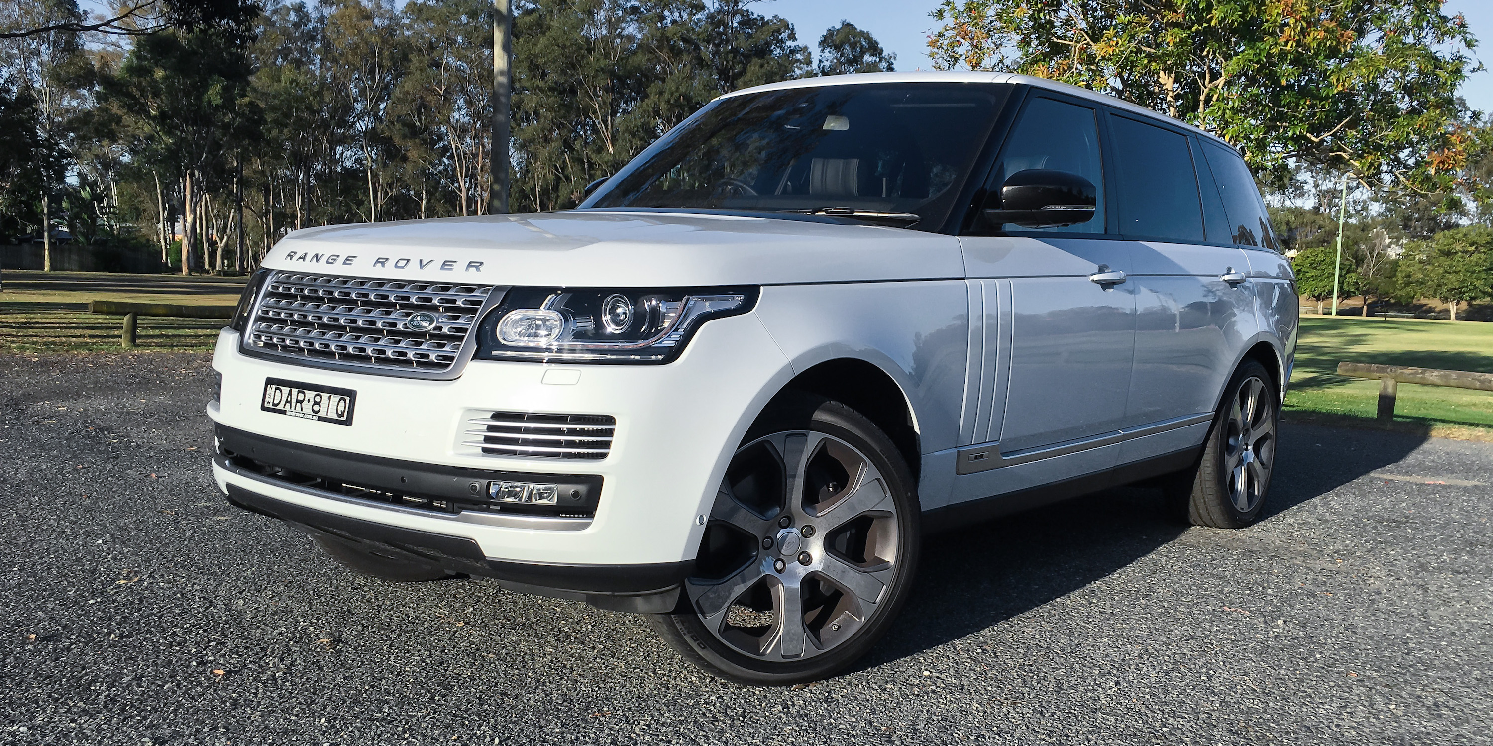 2016 range rover autobiography lwb review caradvice. Black Bedroom Furniture Sets. Home Design Ideas