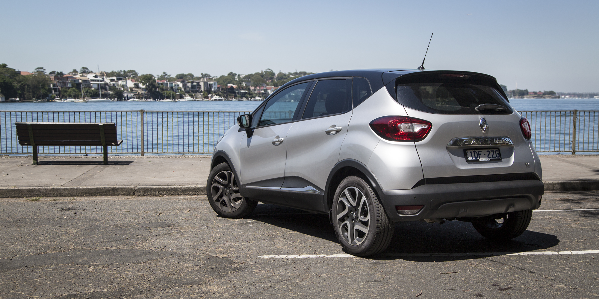 Renault Megane 2019 >> Renault Captur Review : Long-term report two - photos | CarAdvice