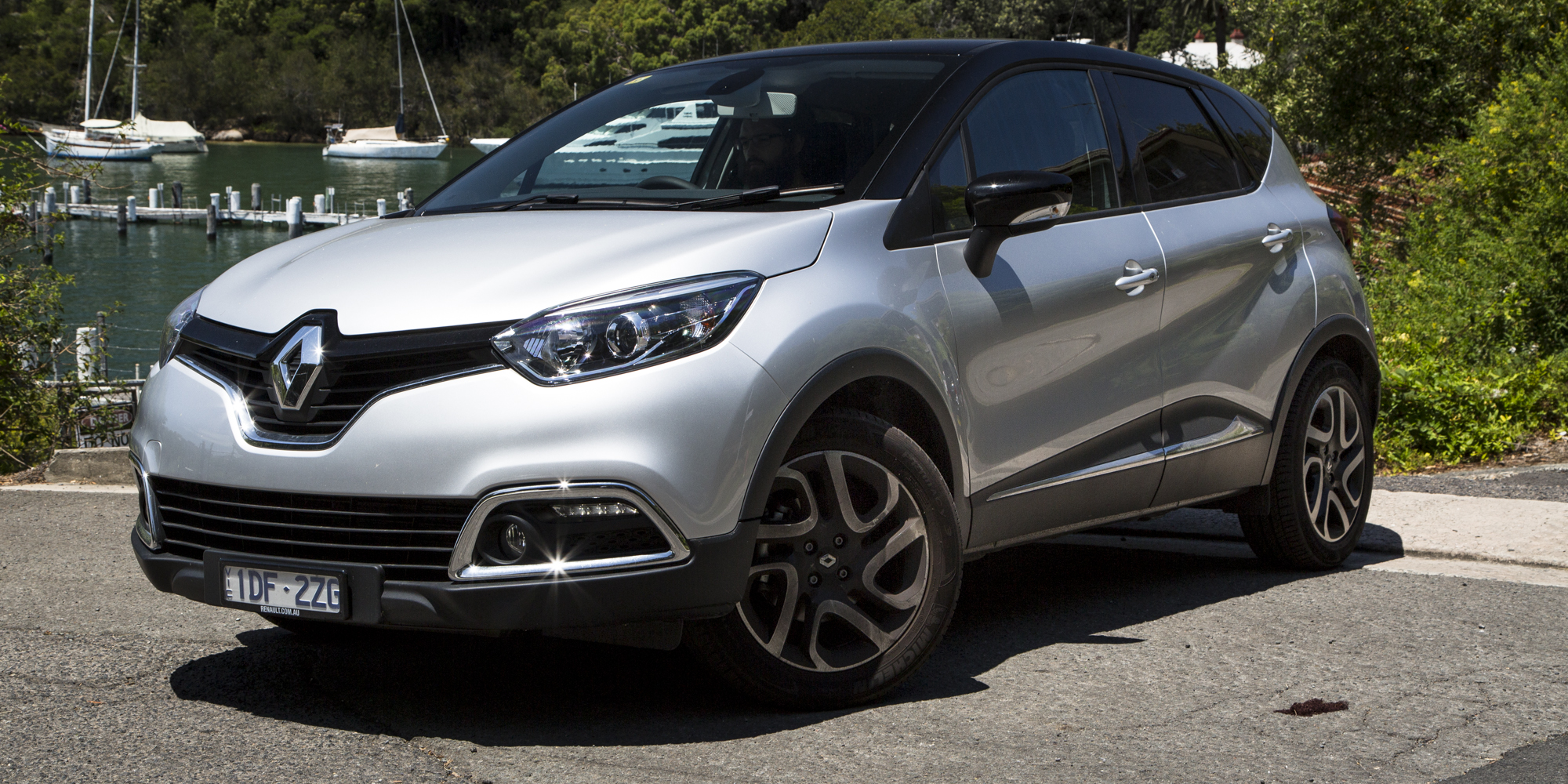 renault captur review long term report three caradvice. Black Bedroom Furniture Sets. Home Design Ideas