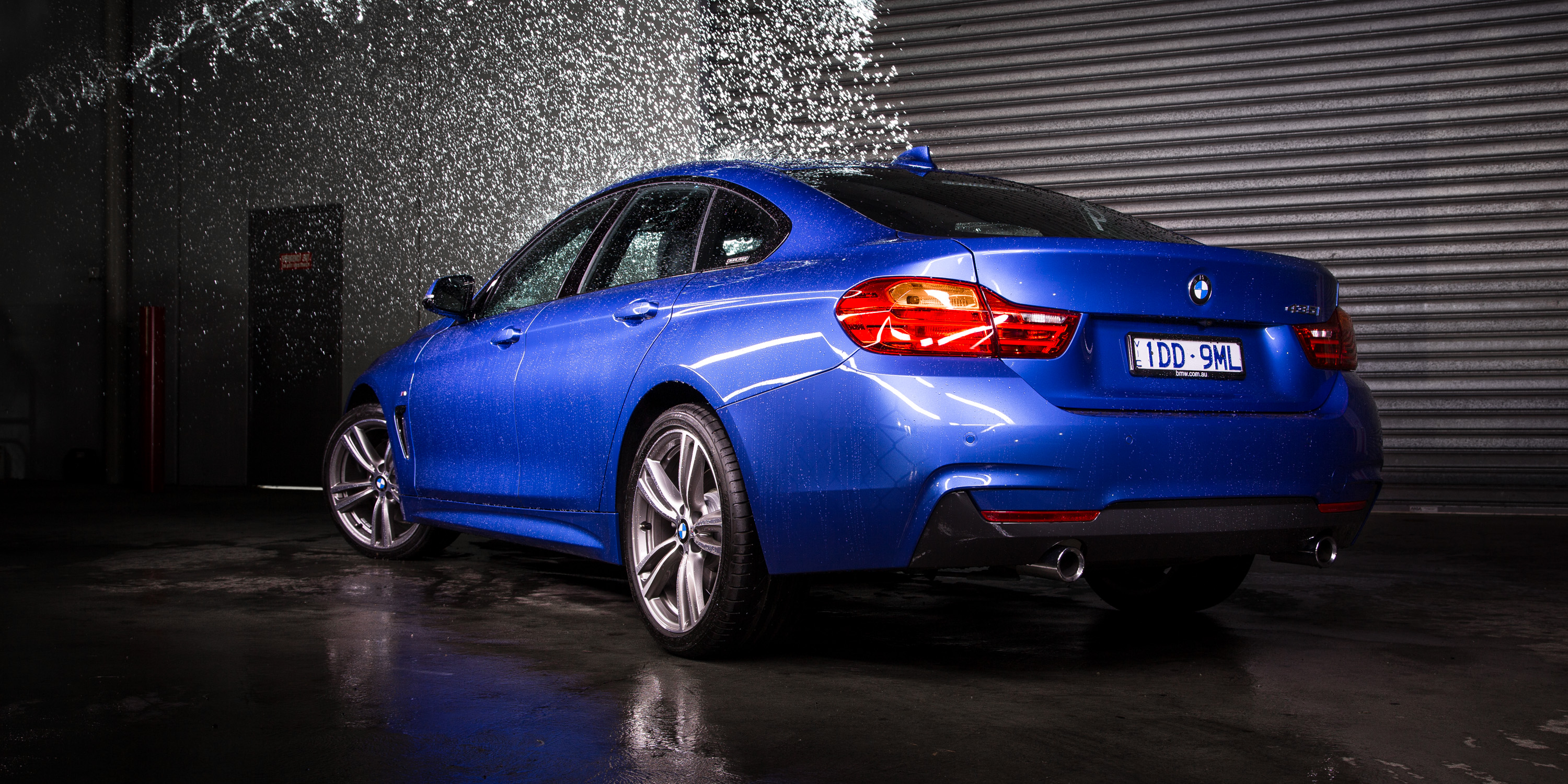2015 BMW 435i Gran Coupe Review - photos | CarAdvice