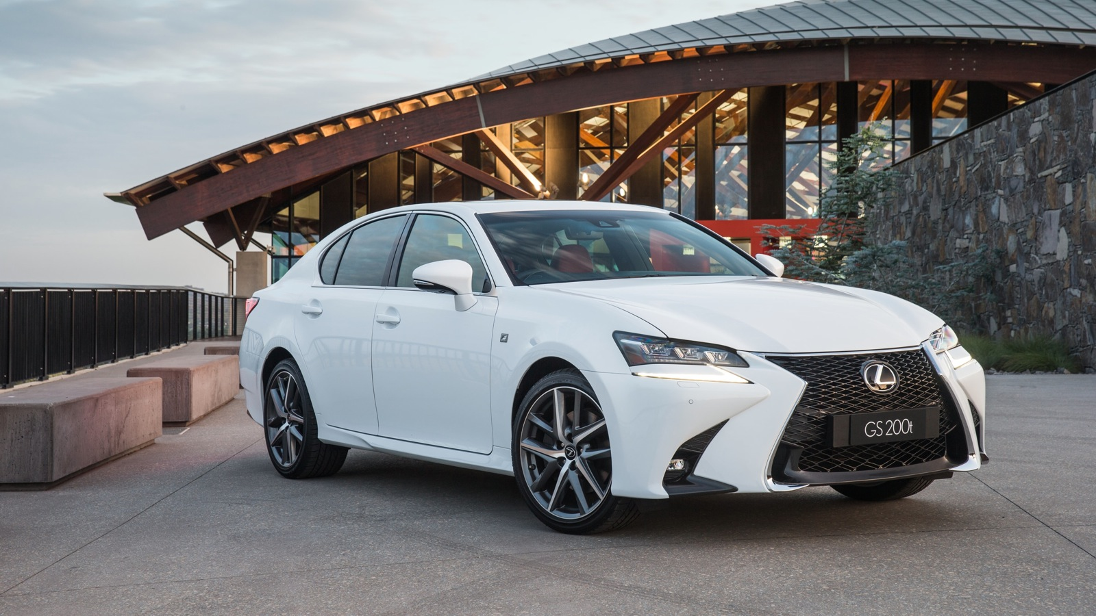 2016 Lexus Gs200t Review Caradvice
