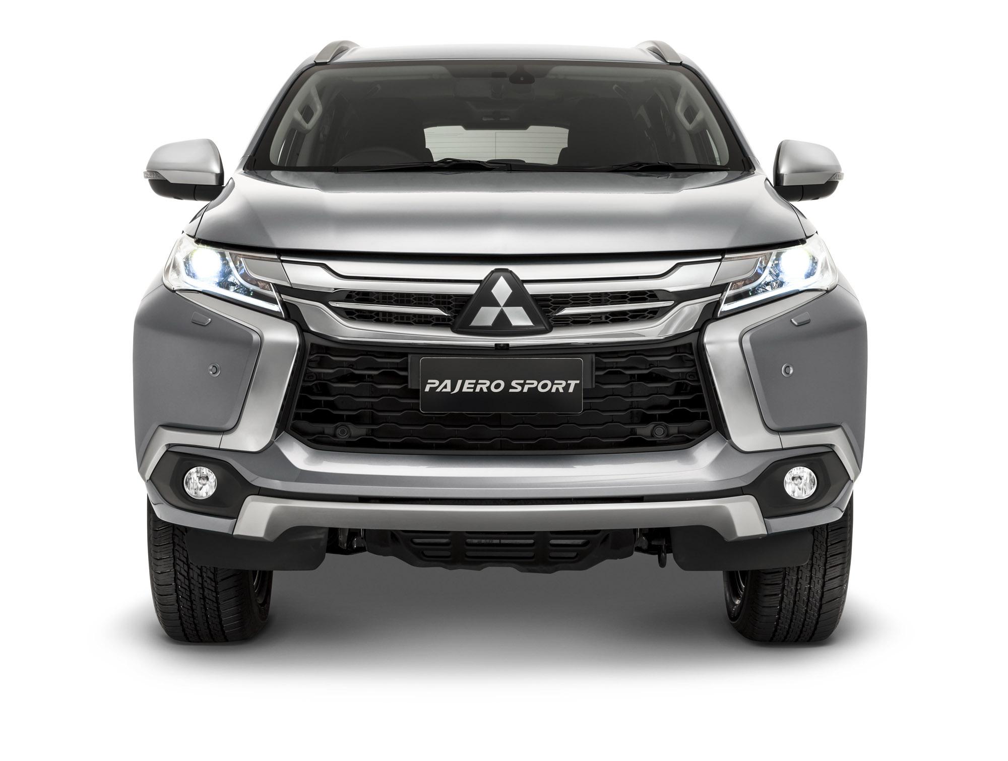 2016 Mitsubishi Pajero Sport Review | CarAdvice