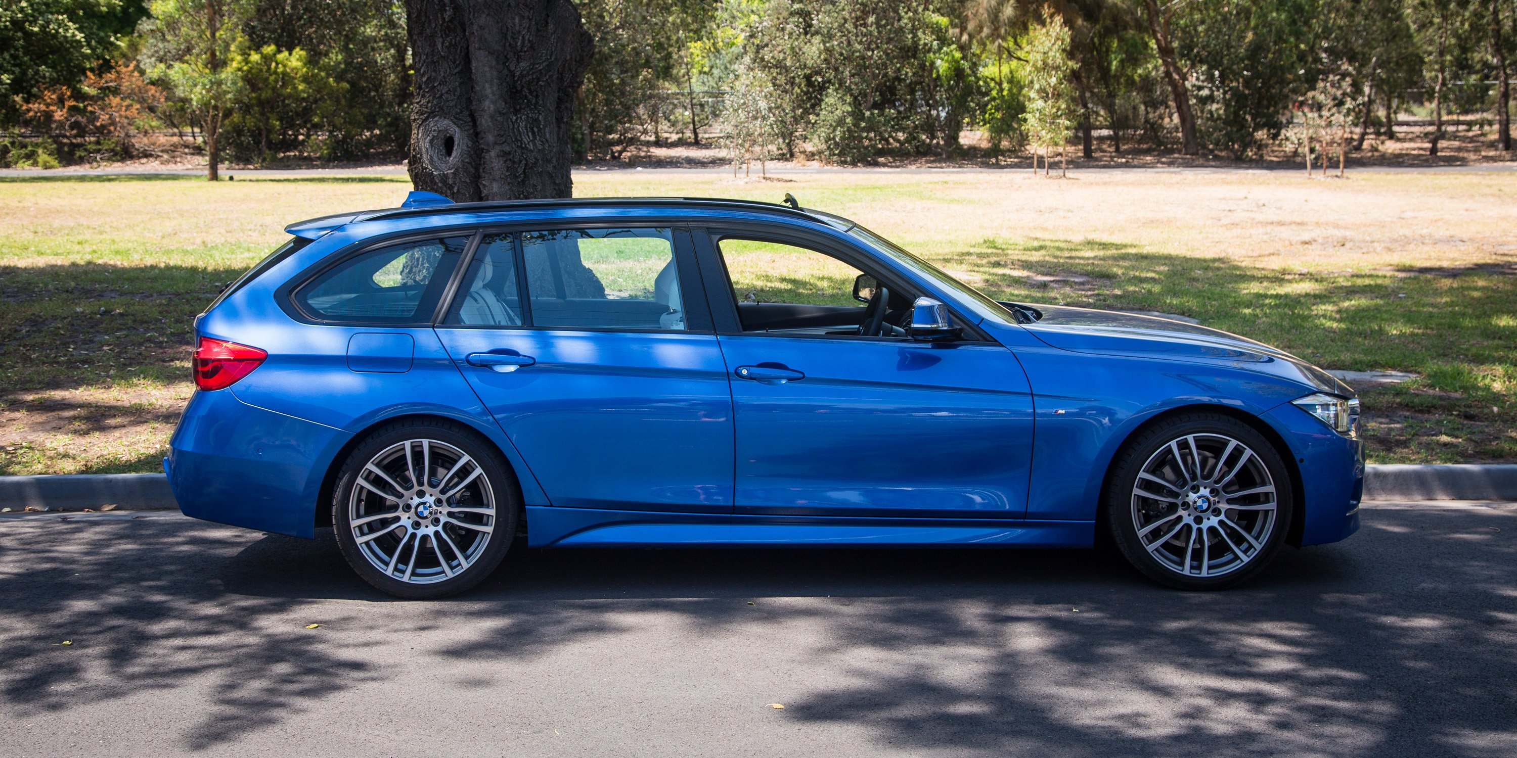 2016 BMW 330i M-Sport Touring Review - photos | CarAdvice