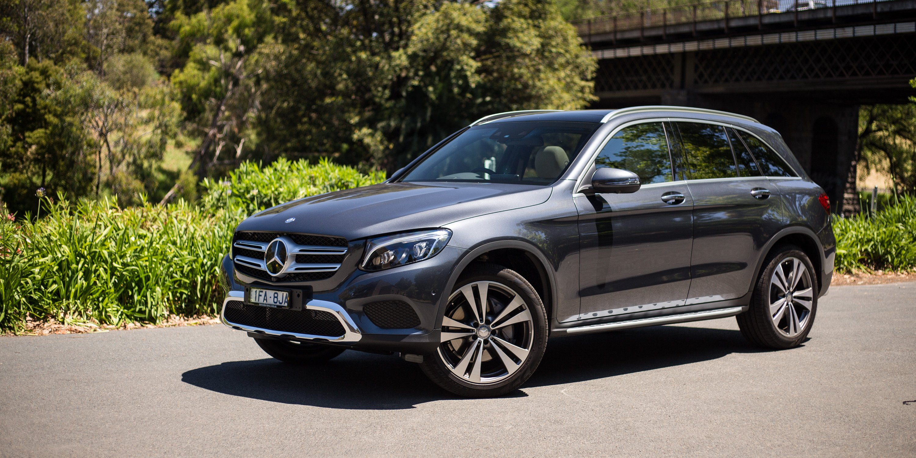 2016 mercedes benz glc review caradvice for Mercedes benz mercedes benz mercedes benz