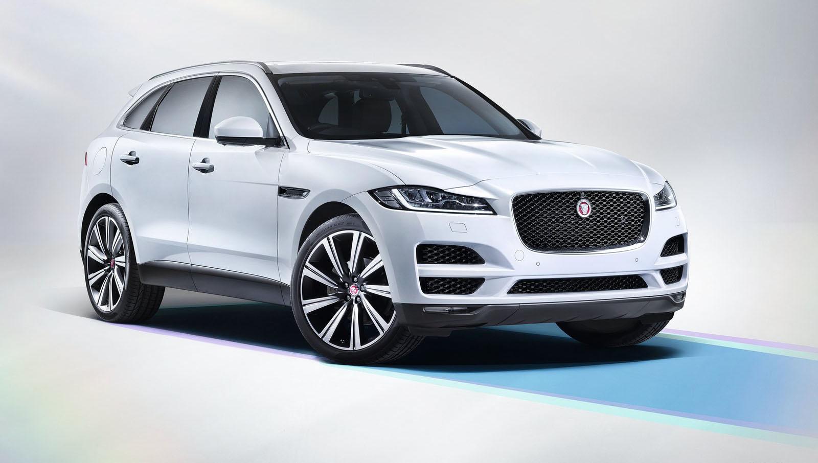 Jaguar suv price australia
