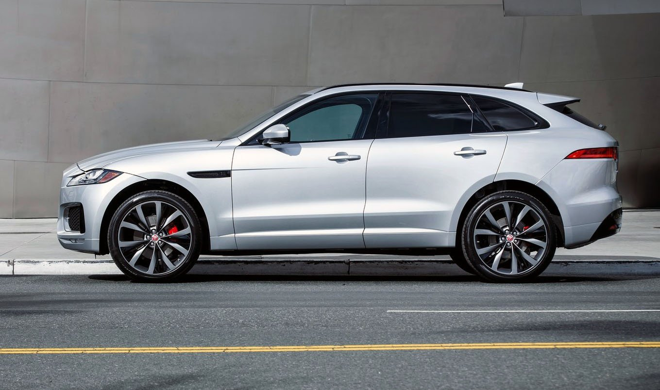 2016 Jaguar F Pace Pricing And Specifications 74 340 Opener For New Suv Range Photos Caradvice