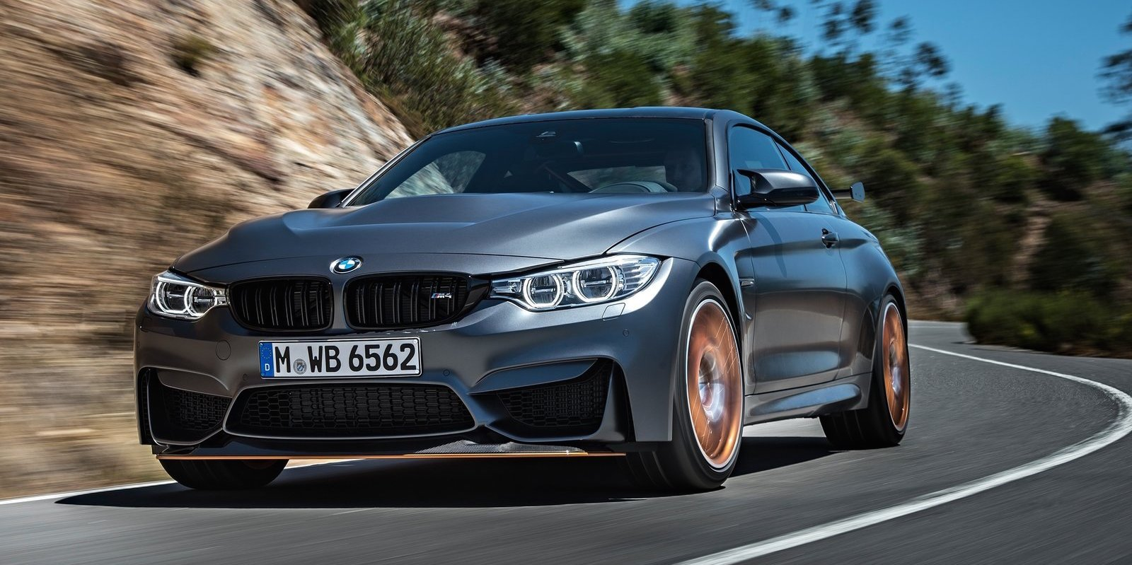 Bmw 428i Coupe >> 2016 BMW New Cars - photos | CarAdvice