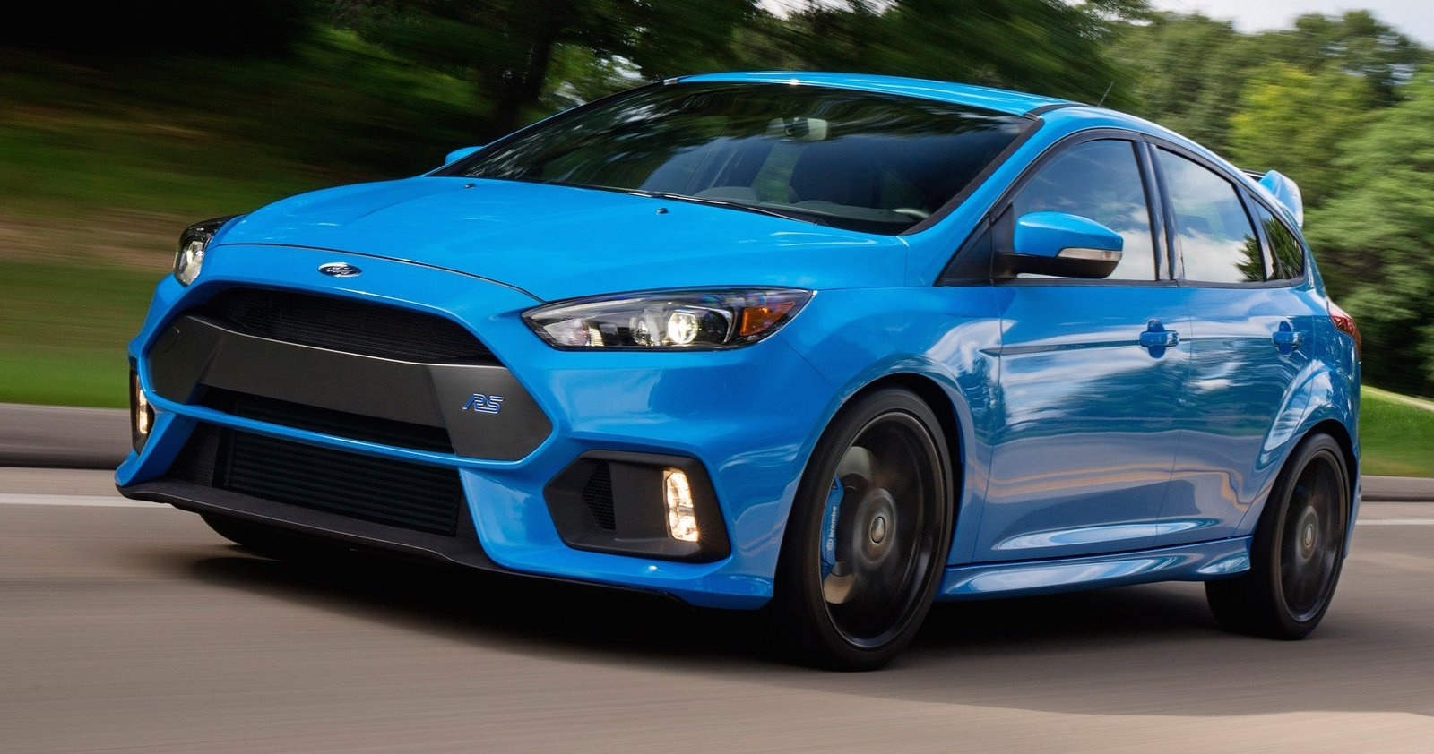 Ford Fiesta RS: 40 years of Fiesta could bring new hero - report ...