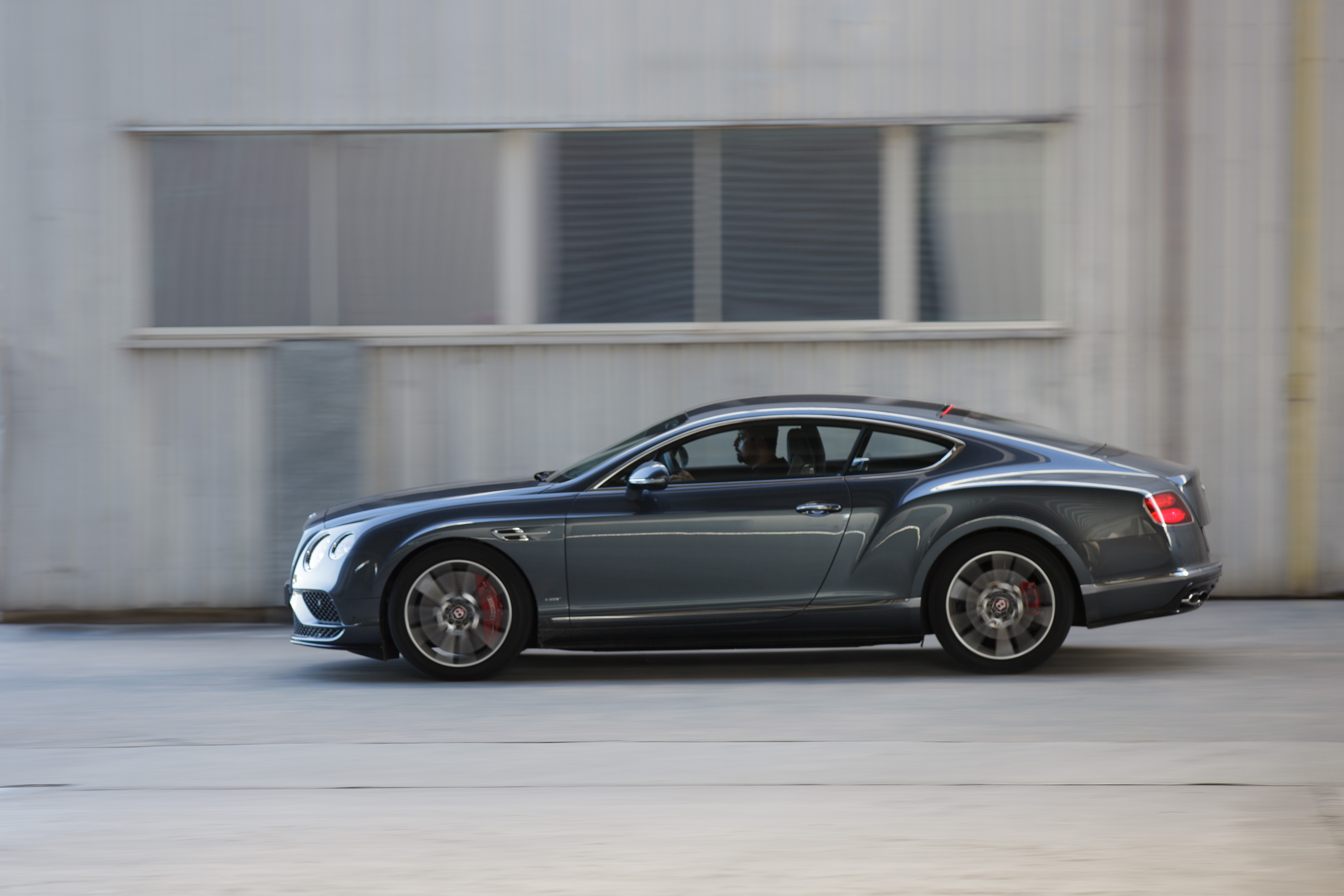 Nissan Los Angeles >> 2016 Bentley Continental GT V8 S Review | CarAdvice