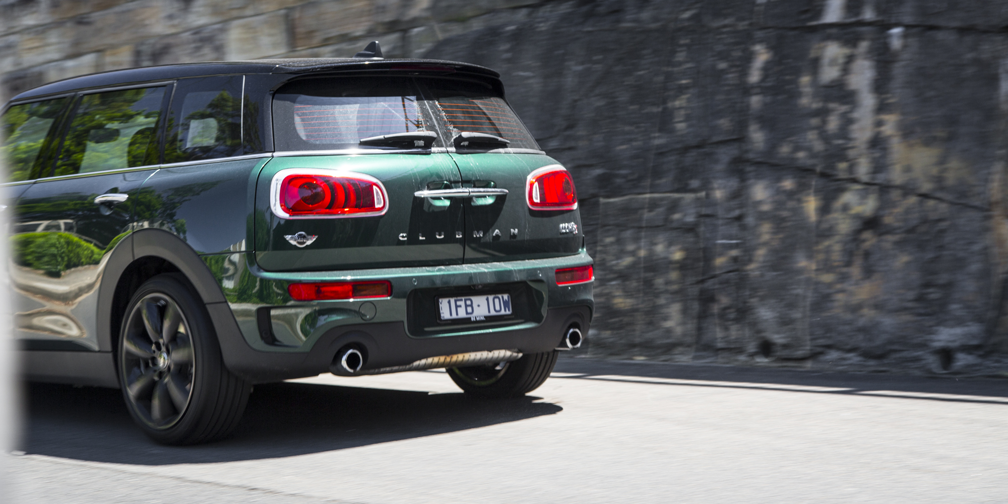 2016 mini cooper s clubman review long term report one photos caradvice. Black Bedroom Furniture Sets. Home Design Ideas