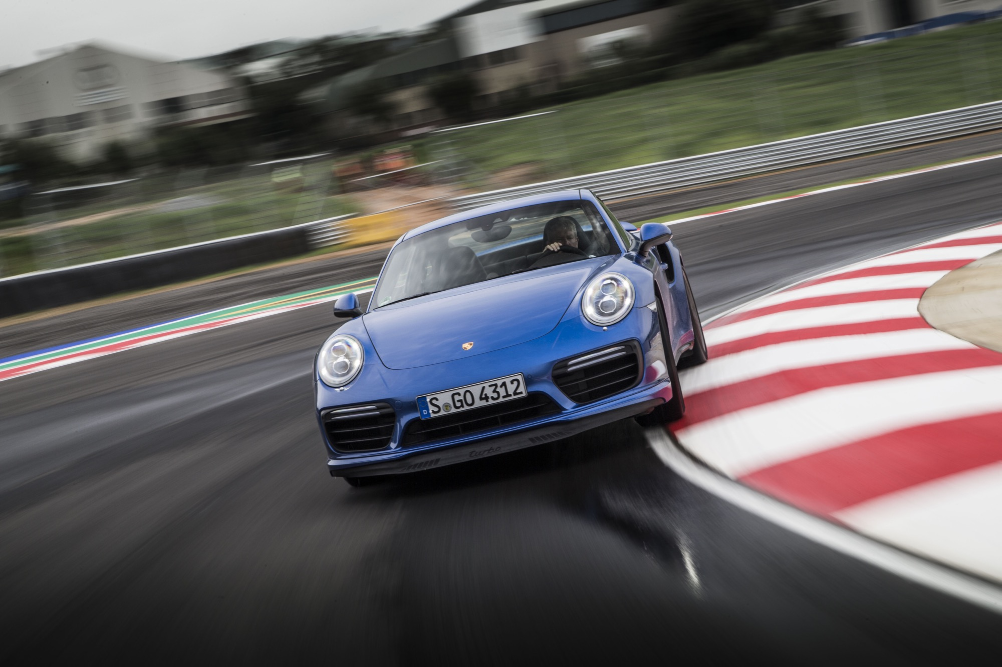 2016 Porsche 911 Turbo And Turbo S Review Photos Caradvice