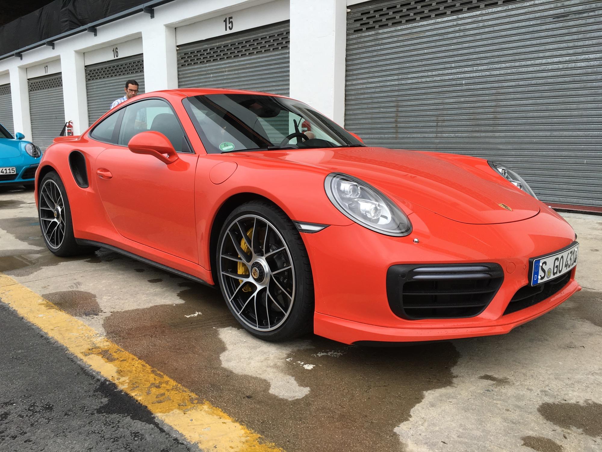 2016 Porsche 911 Turbo And Turbo S Review Photos Caradvice