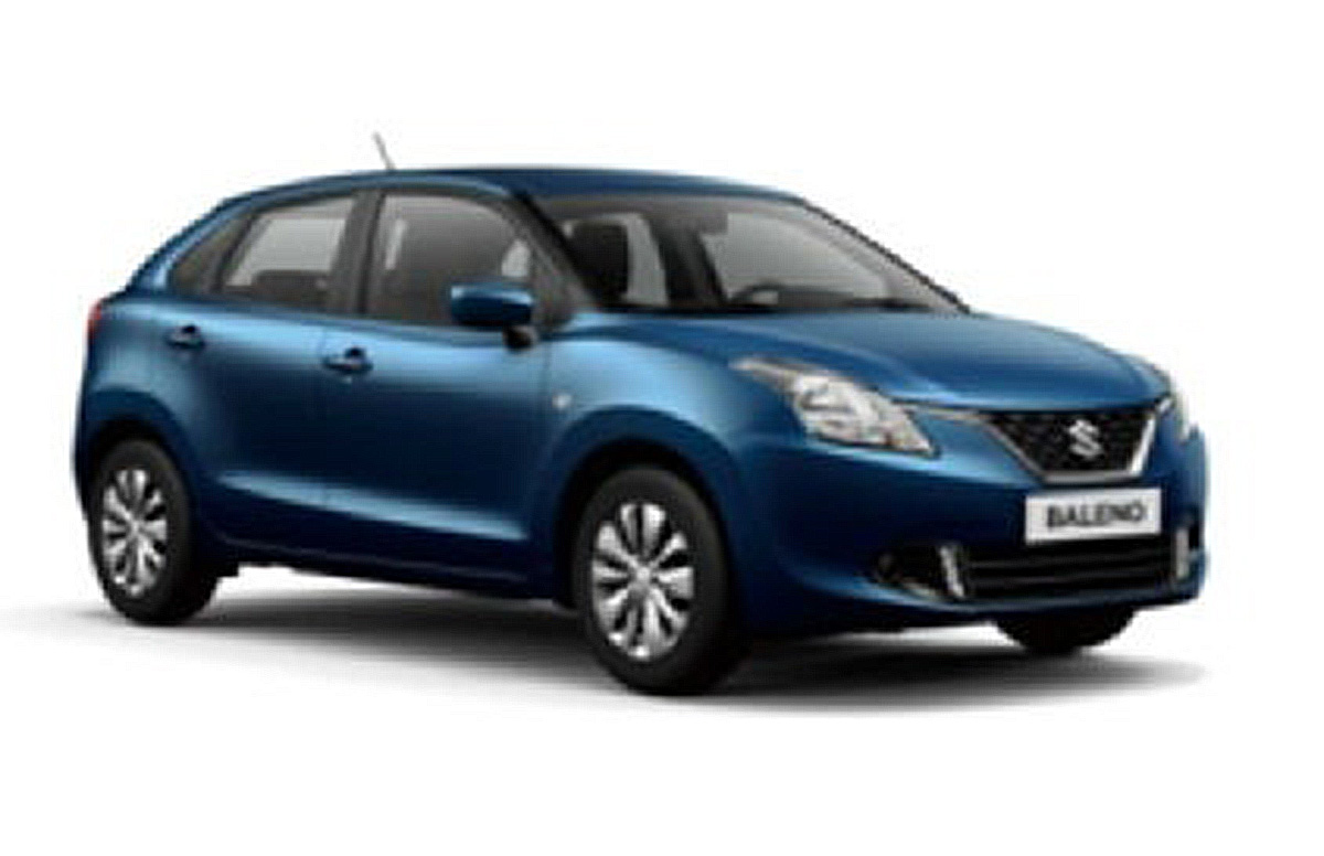 2018 Nissan Navara >> Suzuki to bring Baleno to Australia: Mid-2016 arrival, priced from around $18,000 - photos ...