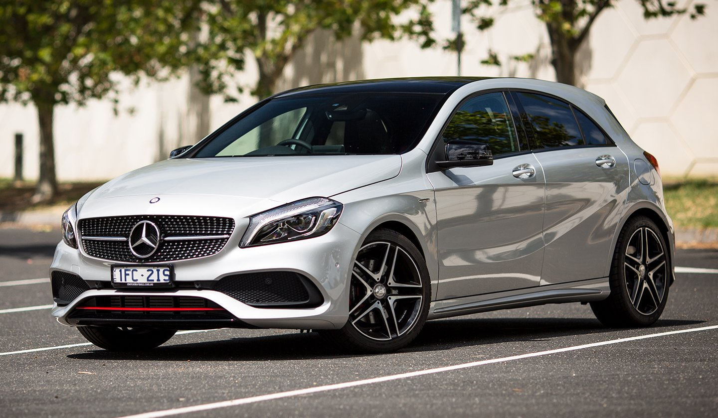 2015 2016 mercedes benz a class cla gla recalled for transmission fix photos 1 of 2. Black Bedroom Furniture Sets. Home Design Ideas