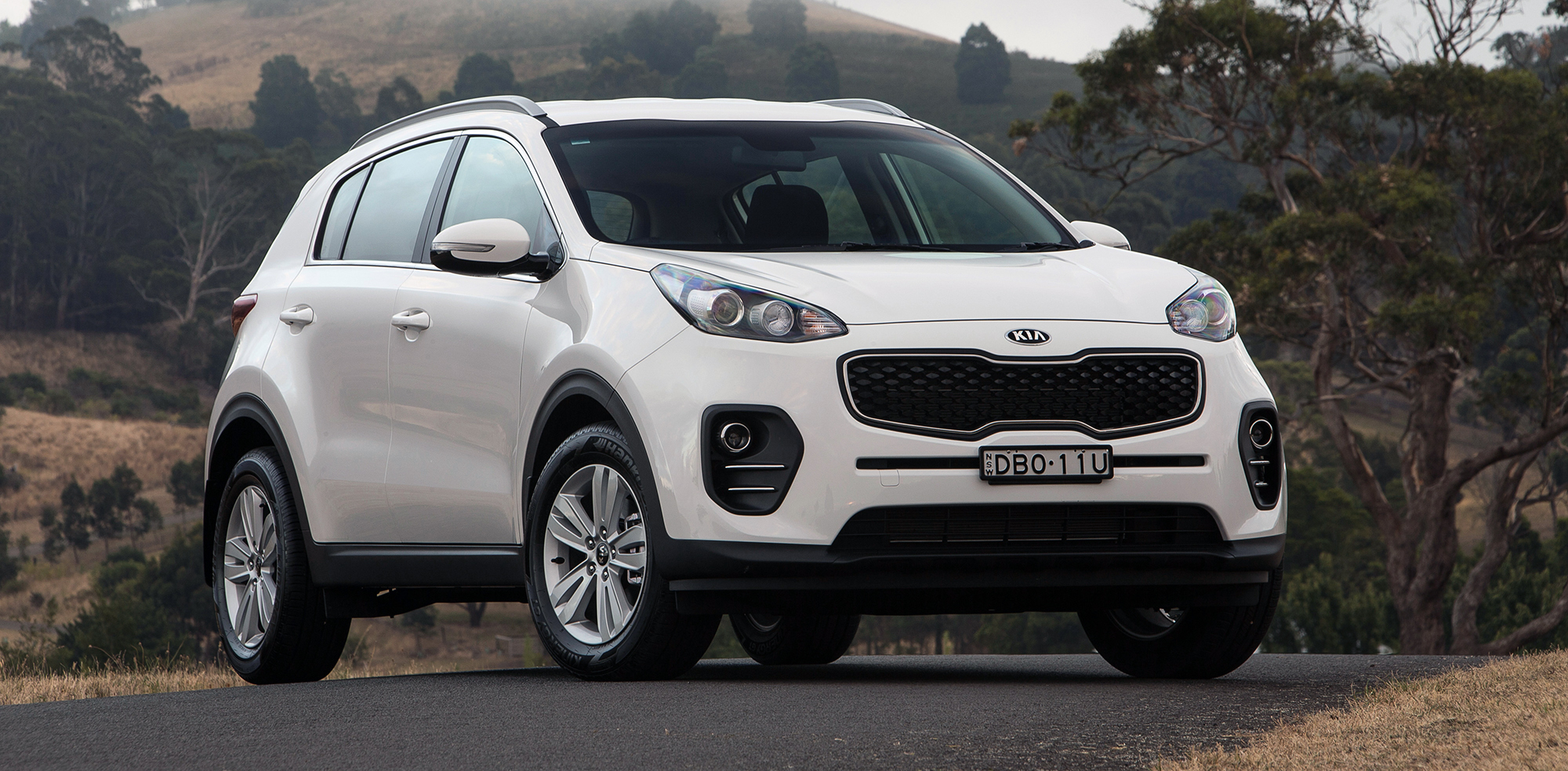 kia sportage pricing  specifications  caradvice